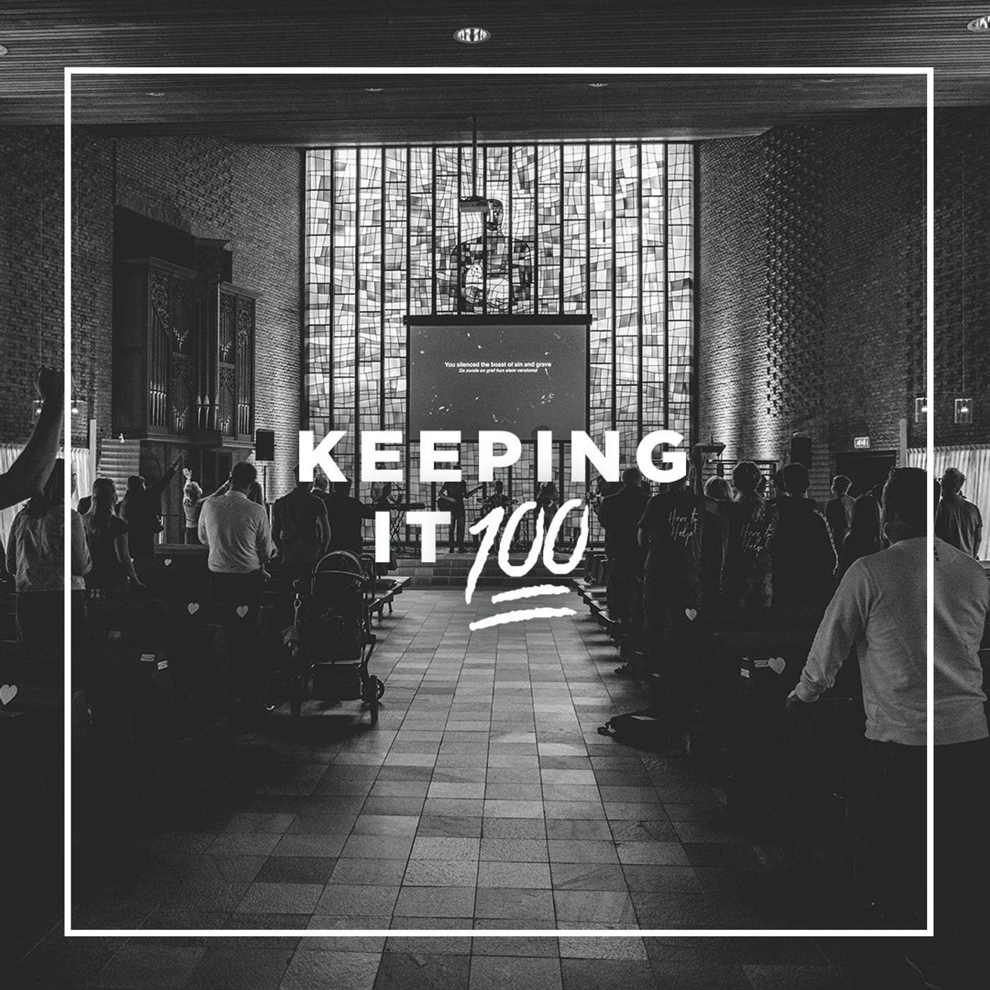 Keeping it ?| Vince Rooi NL
