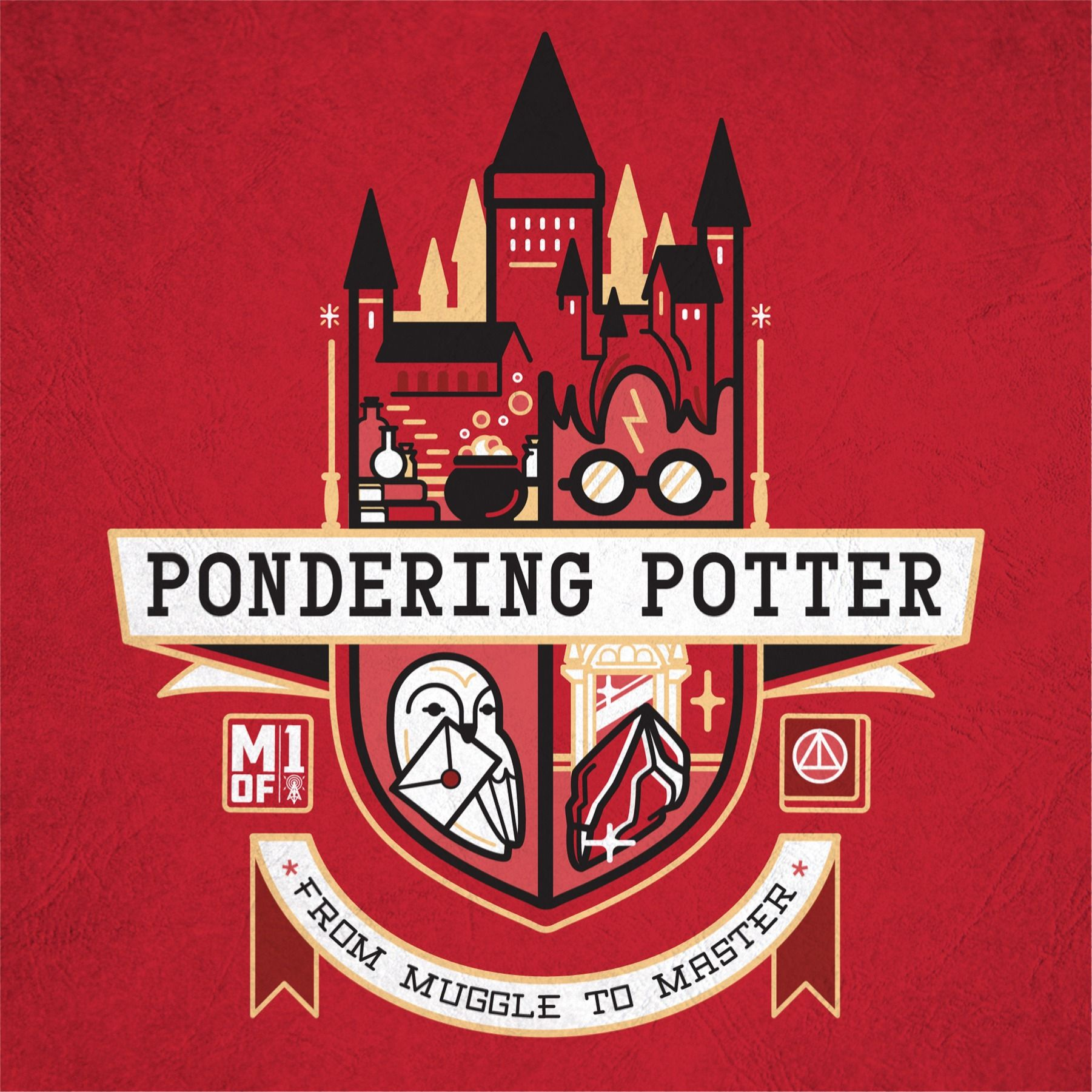 Pondering Potter and the Sorcerer's Stone