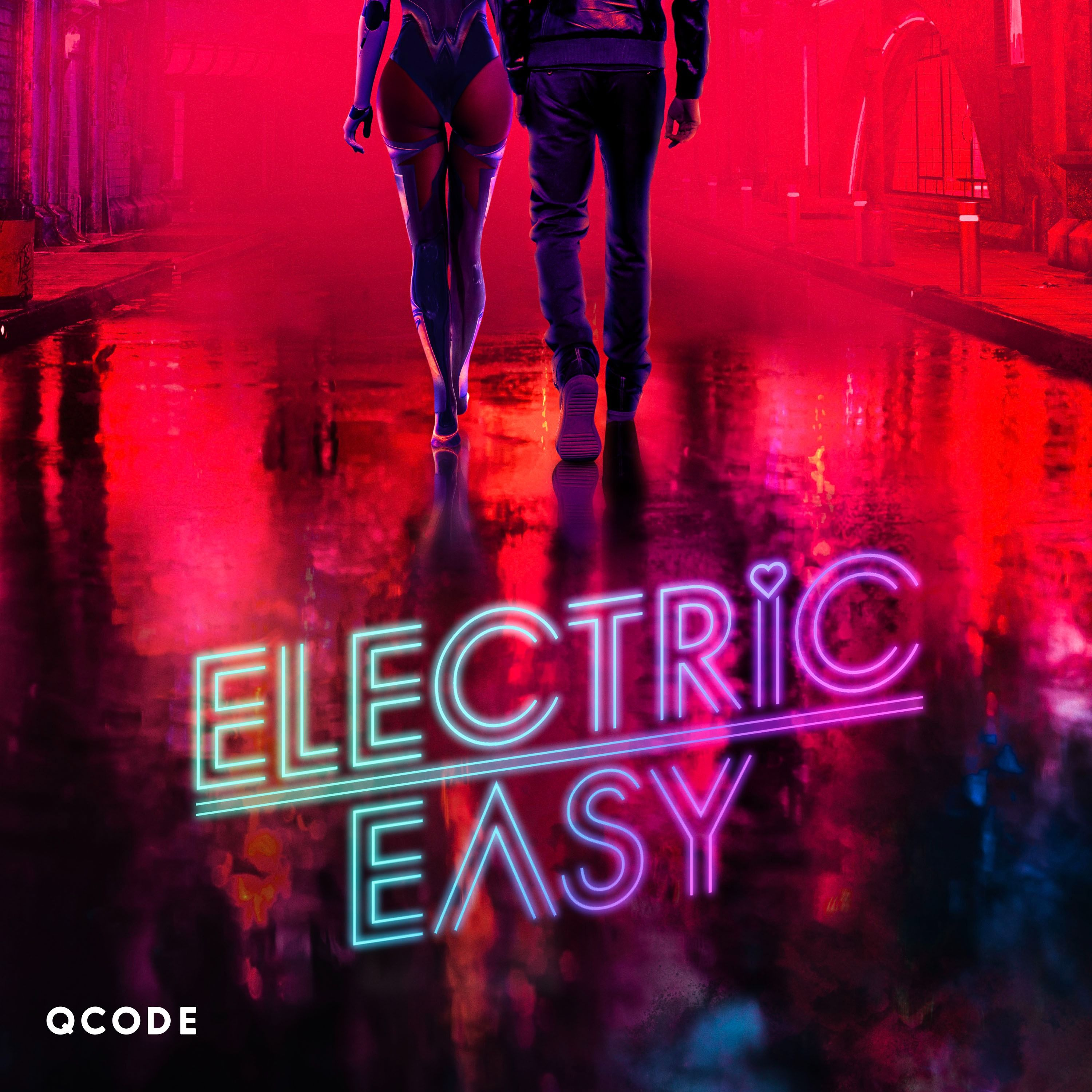 """Sneak Preview: """"Electric Easy"""" Starring Kesha, Chloe Bailey and Mason Gooding"""