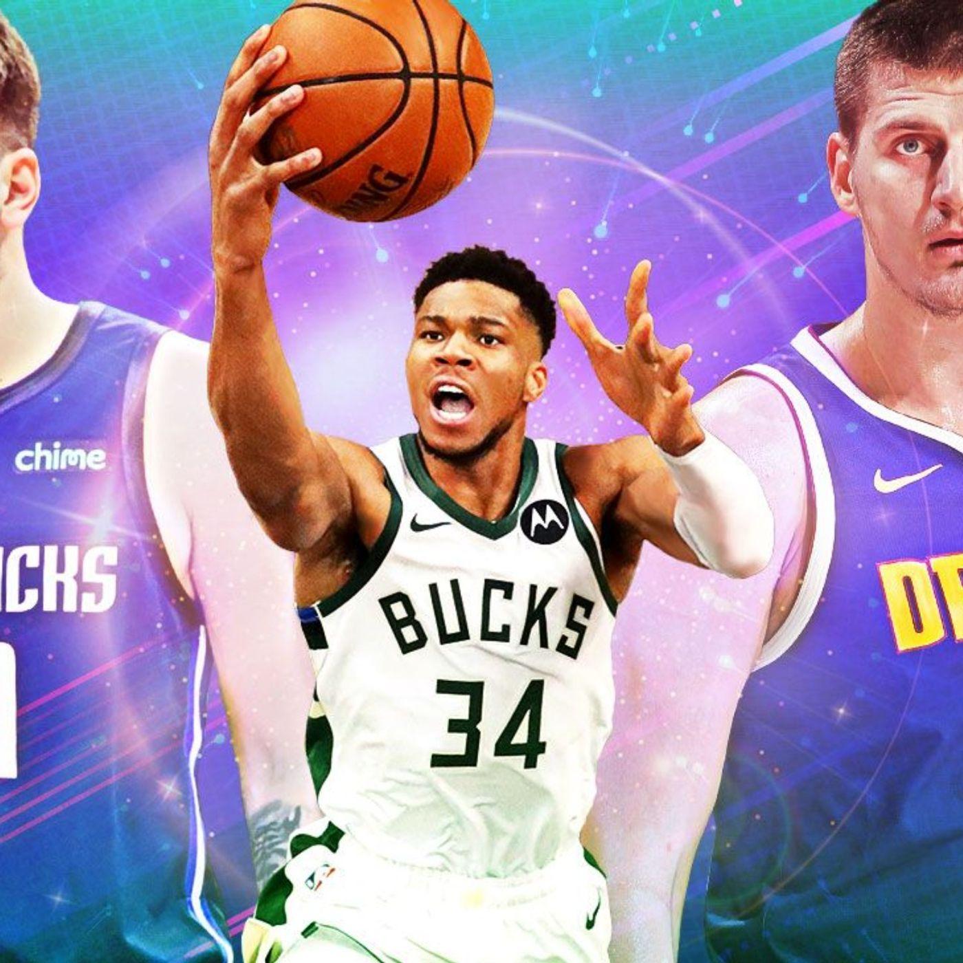 Что такое фентази и почему в него нужно играть с нами | NBA 2021/22