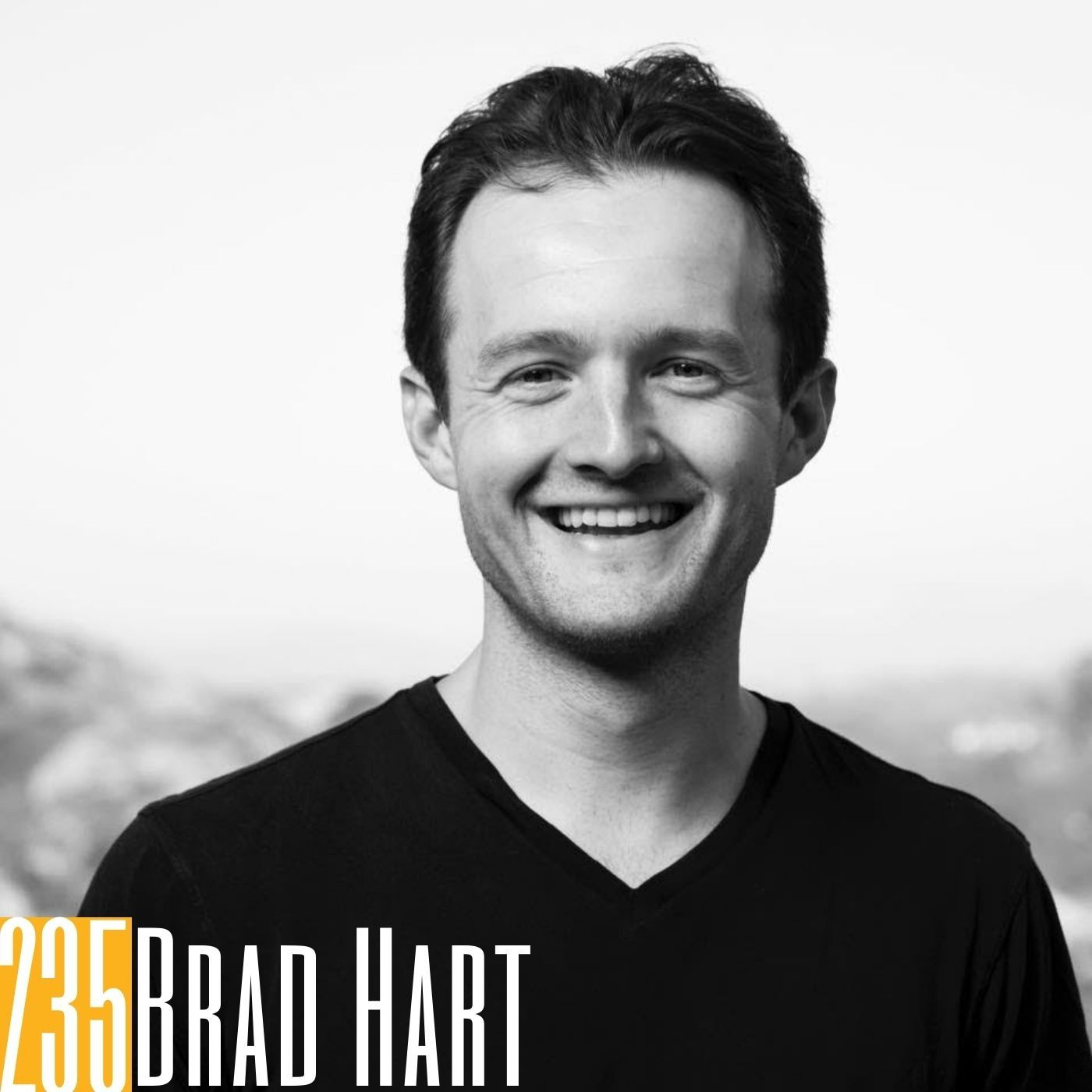 235 Brad Hart - Money, Marketing and Masterminds