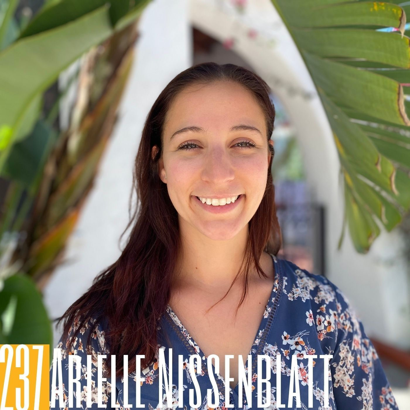 237 Arielle Nissenblatt - Taking Imperfect Action
