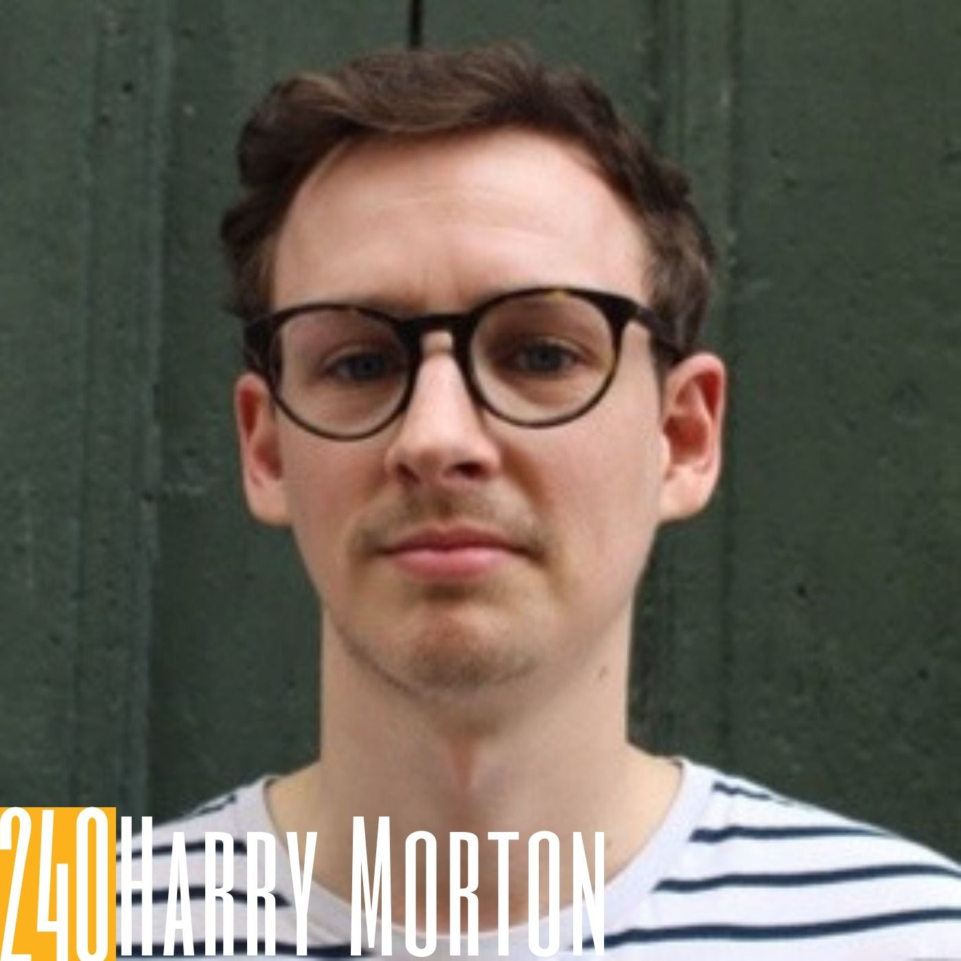 240 Harry Morton - Just Go Out And Do It: The Rallying Cry of the Entrepreneur