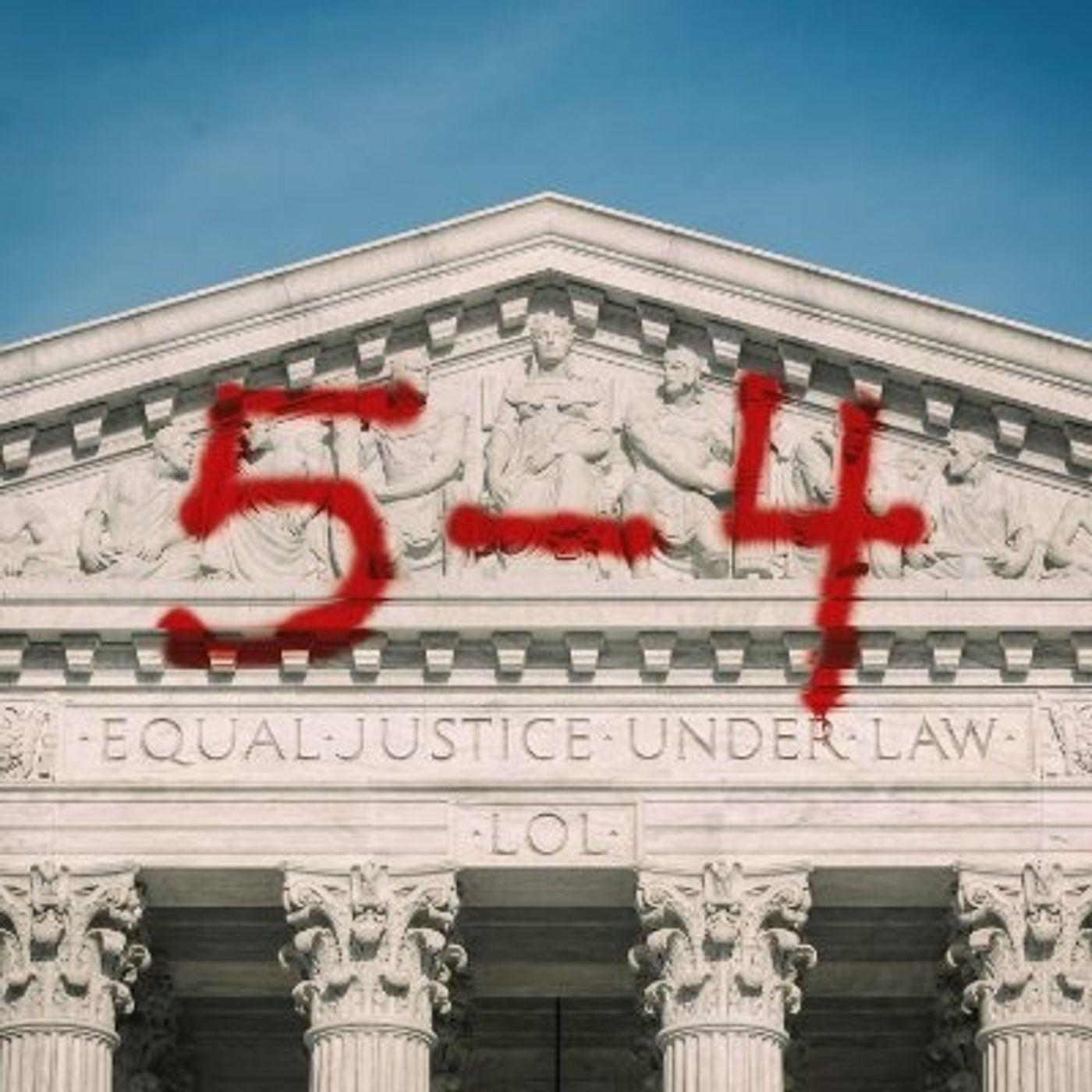 KYE Presents: 5-4 on Connick v. Thompson