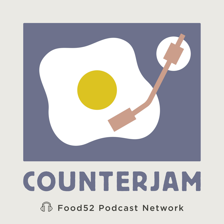 Counterjam: The Genius Flavors of NYC