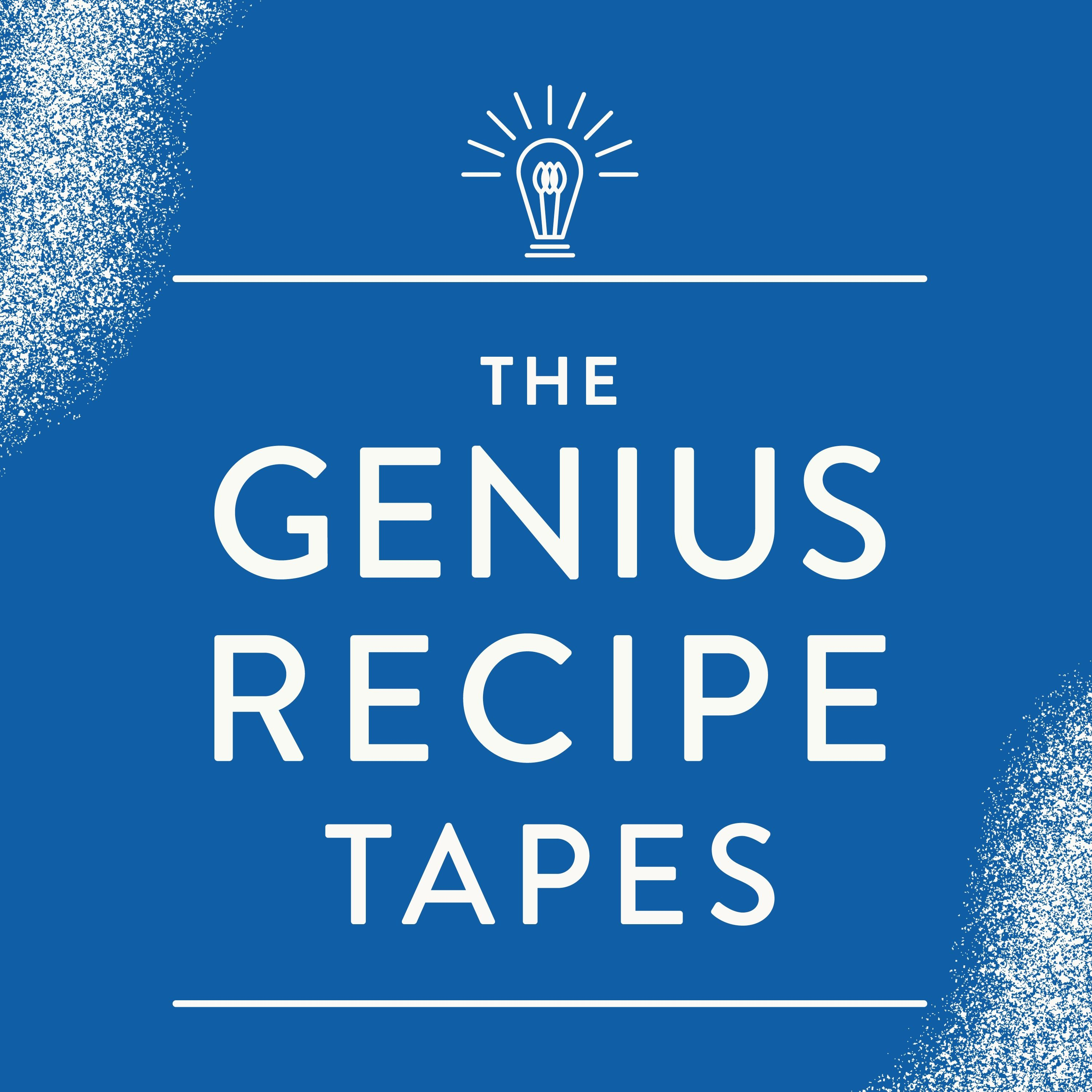 The Genius Recipe Tapes: Sohla El-Waylly wants you to put fun dip in your pocket