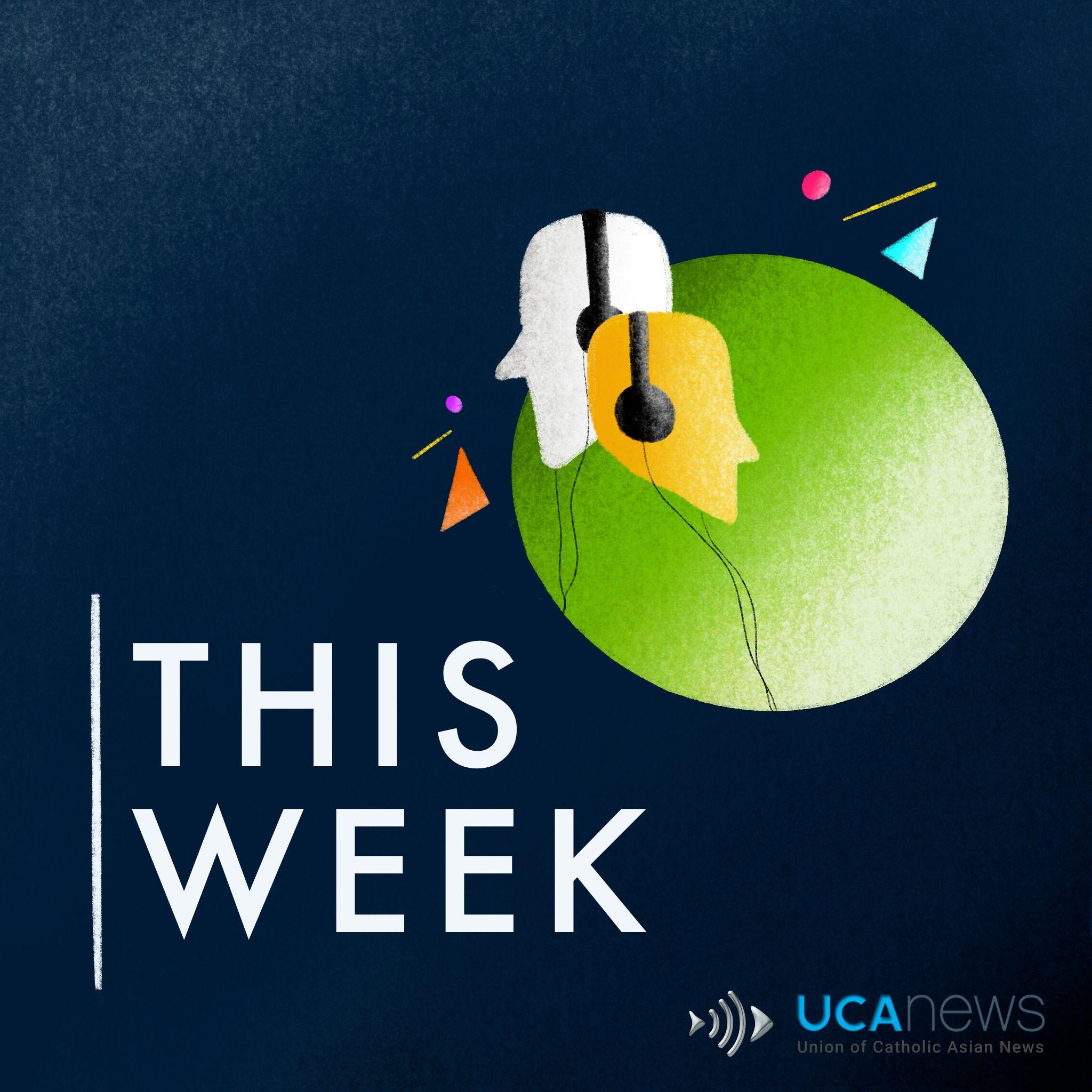 UCA News Weekly Summary, October 22, 2021