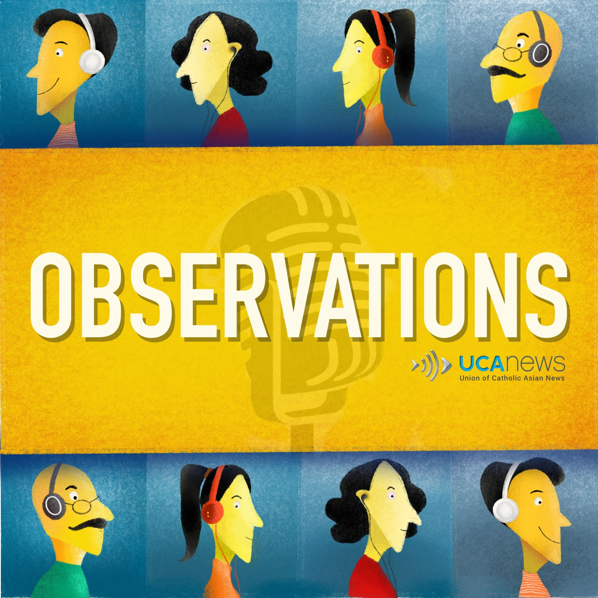 Observations: Parish Attendance - Obligation or opportunity?