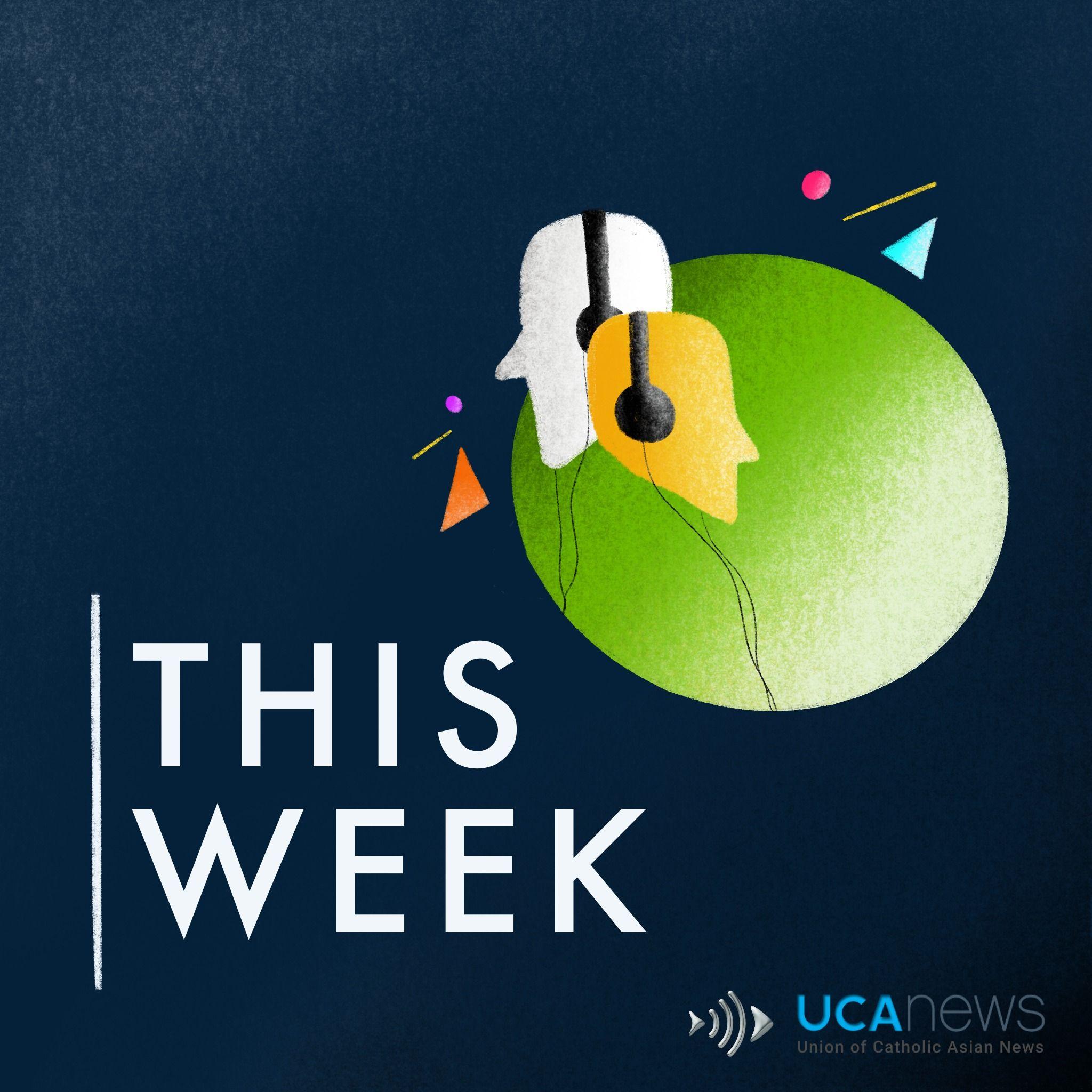 UCA News Weekly Summary, October 15, 2021