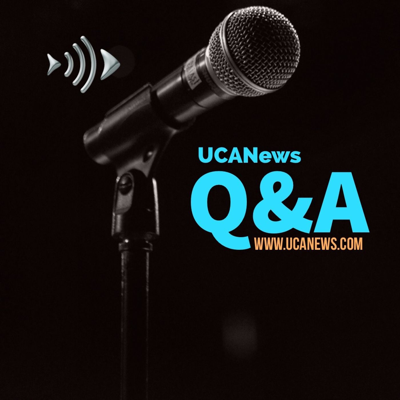 Q&A - The UCA News Interviews - Shahid Rehmat, YDF, Pakistan