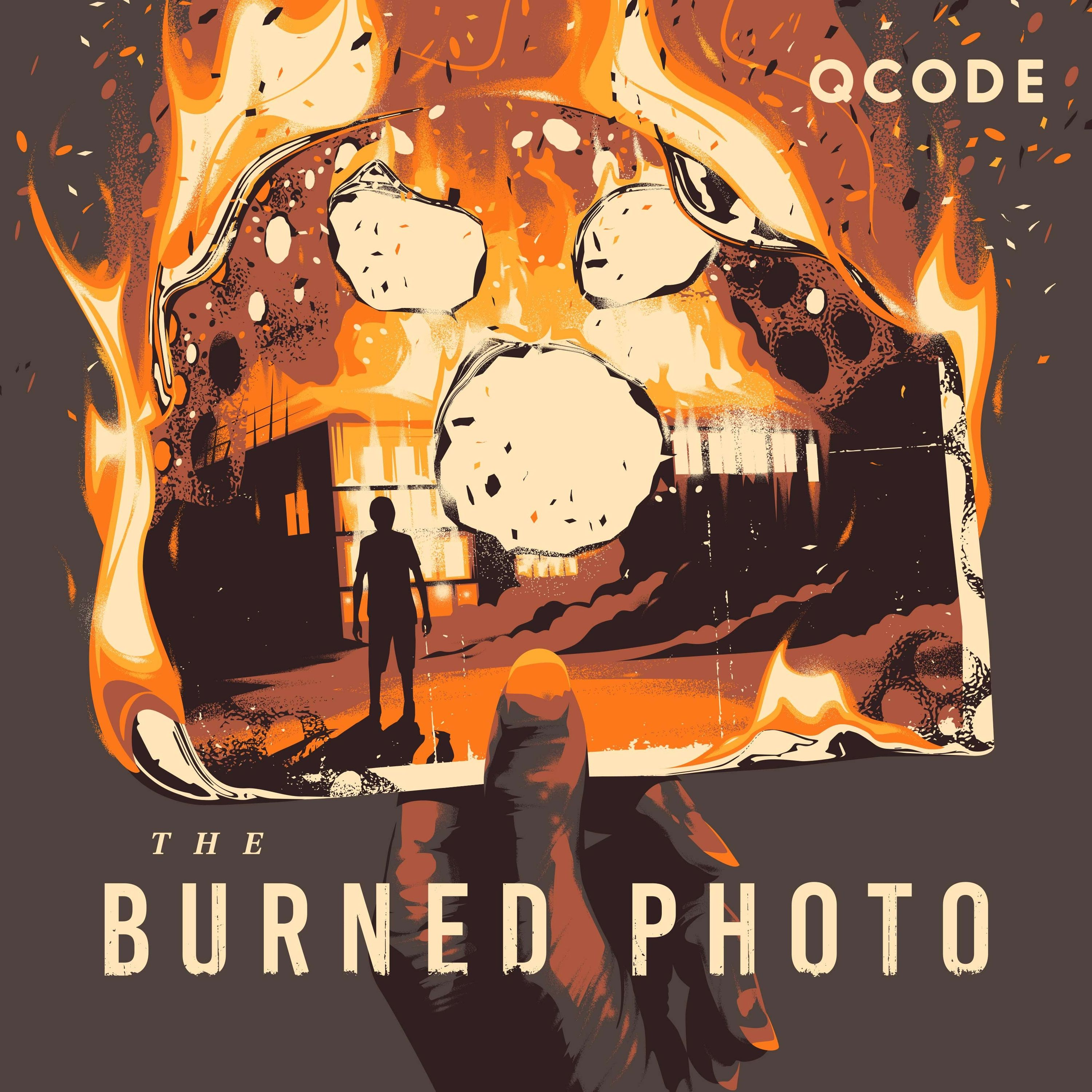Introducing: The Burned Photo