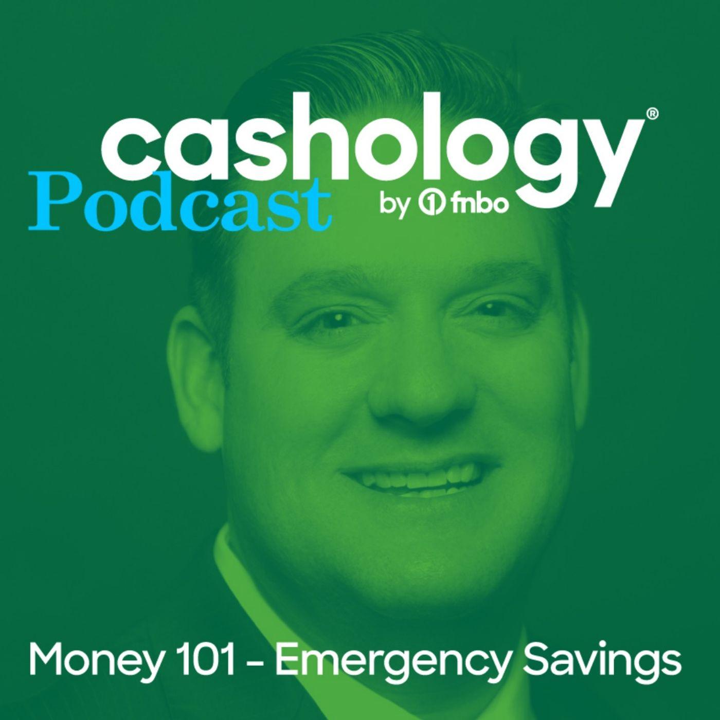 Money 101 - Emergency Savings
