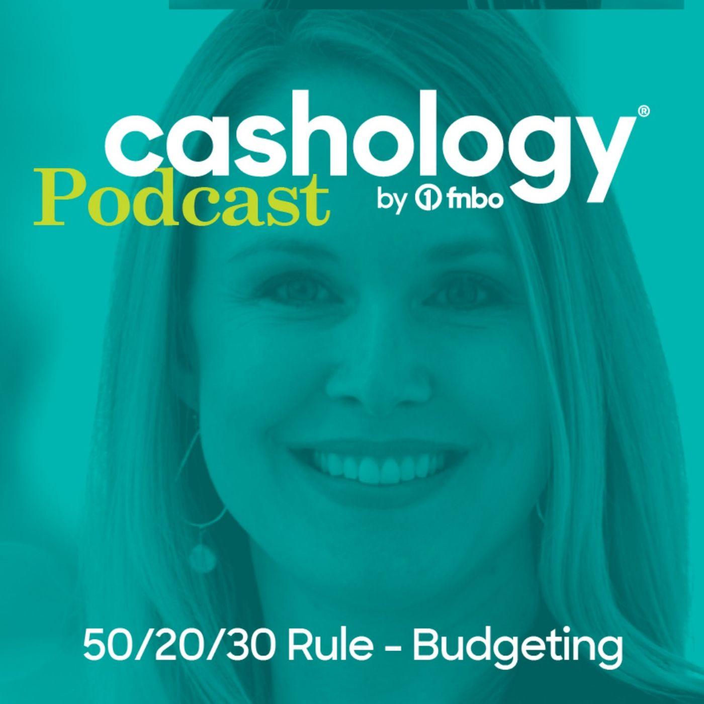 50/20/30 Budgeting