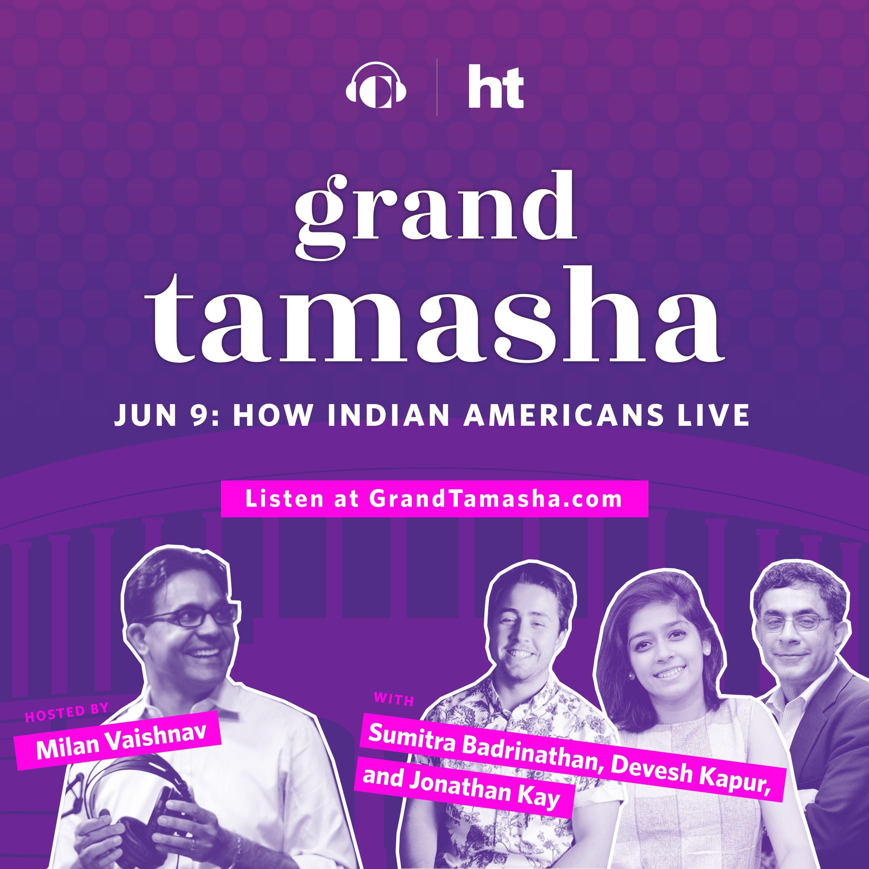 Sumitra Badrinathan, Devesh Kapur, and Jonathan Kay on How Indian Americans Live