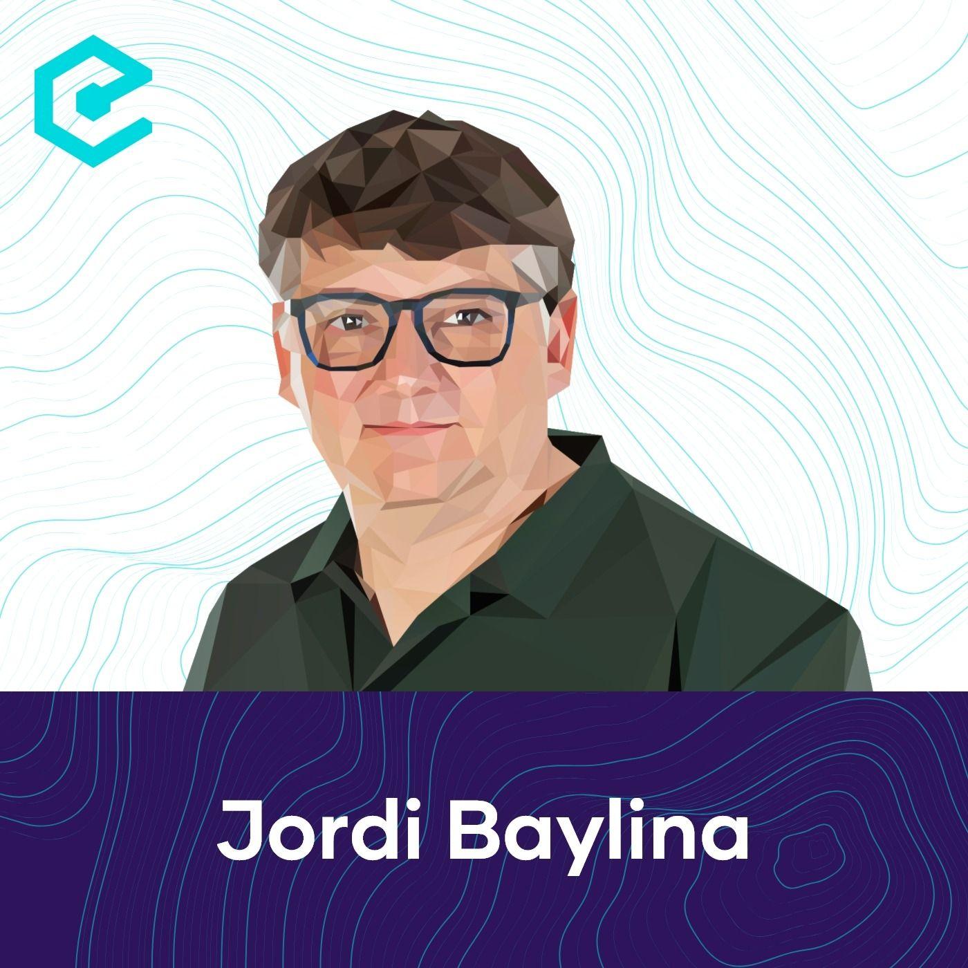 Jordi Baylina: Hermez – ZK Technology for Scaling Ethereum