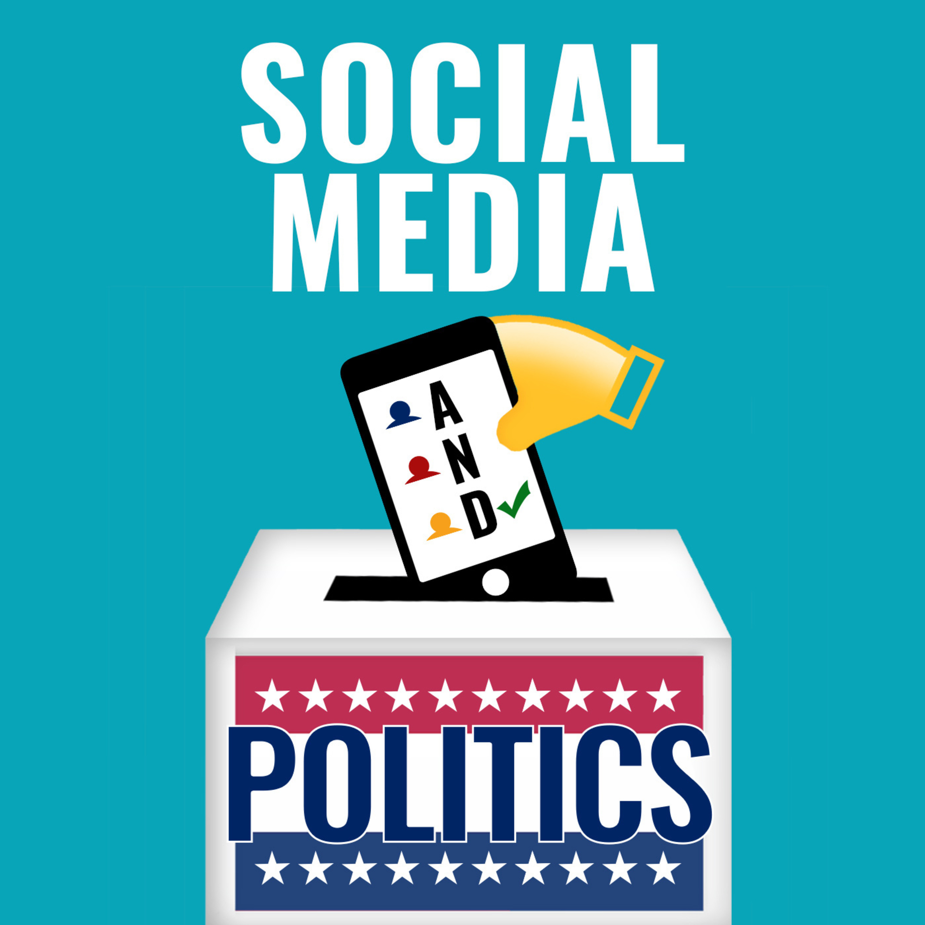 Modern Political Campaigns and Social Media in the United States, with Dr. Michael D. Cohen