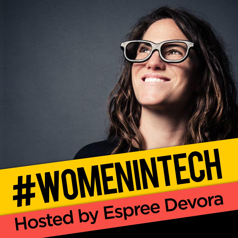 Women In Tech, hosted by Espree Devora