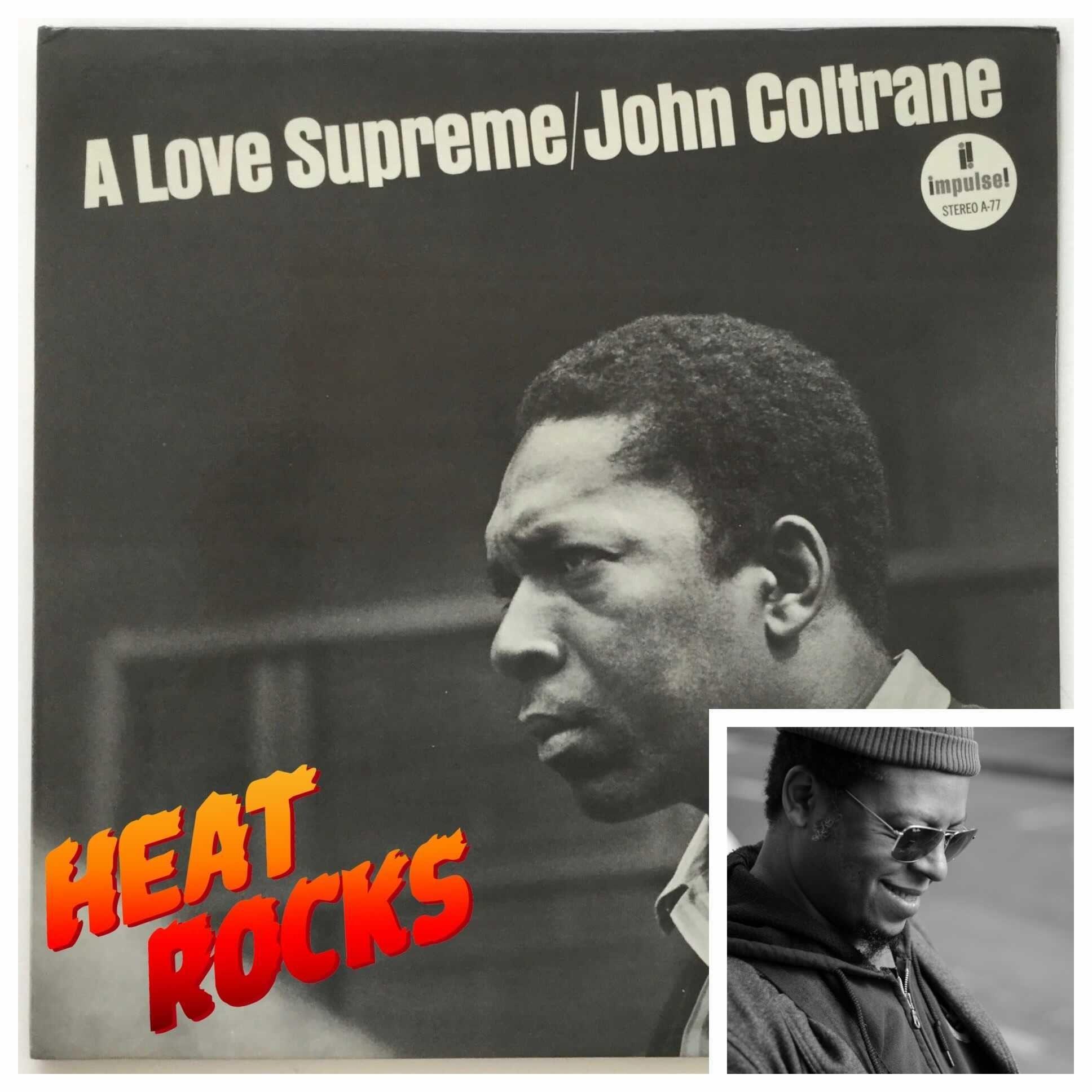 "Jeff Parker on John Coltrane's ""A Love Supreme"" (1965)"