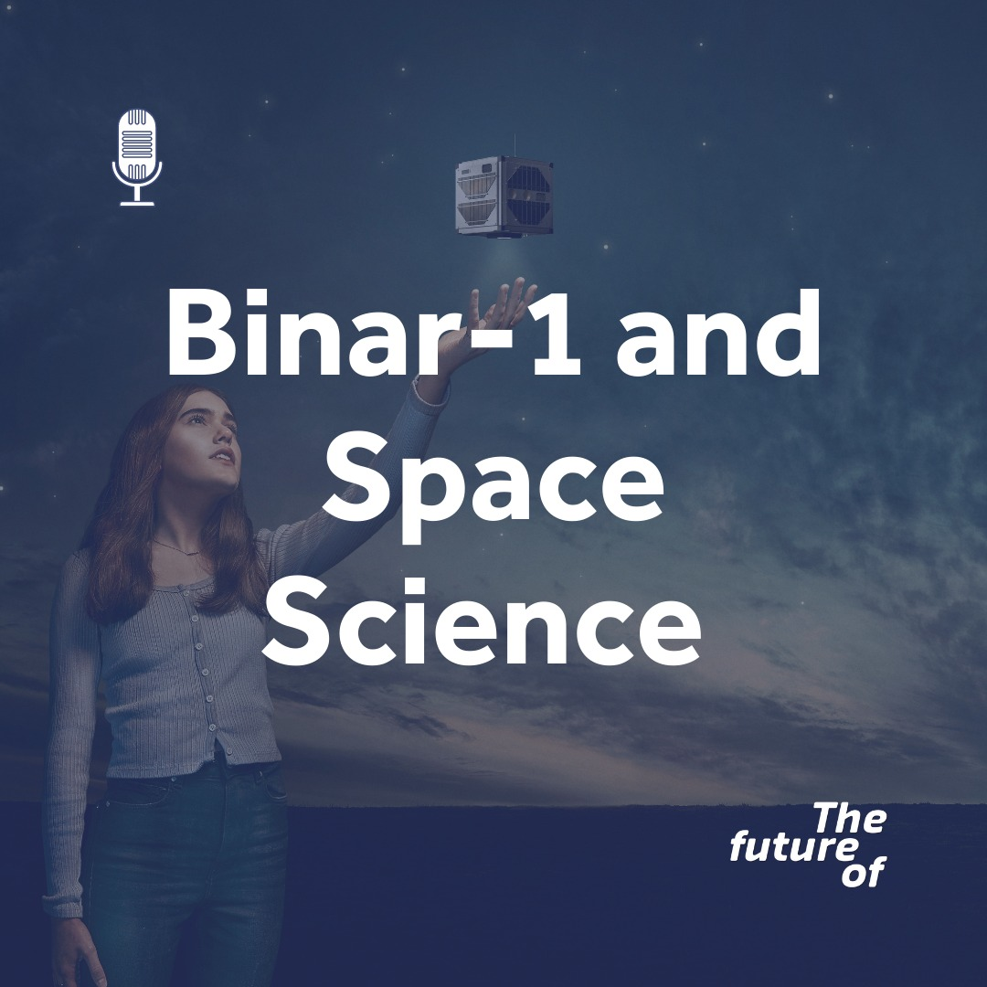 Binar-1 and Space Science