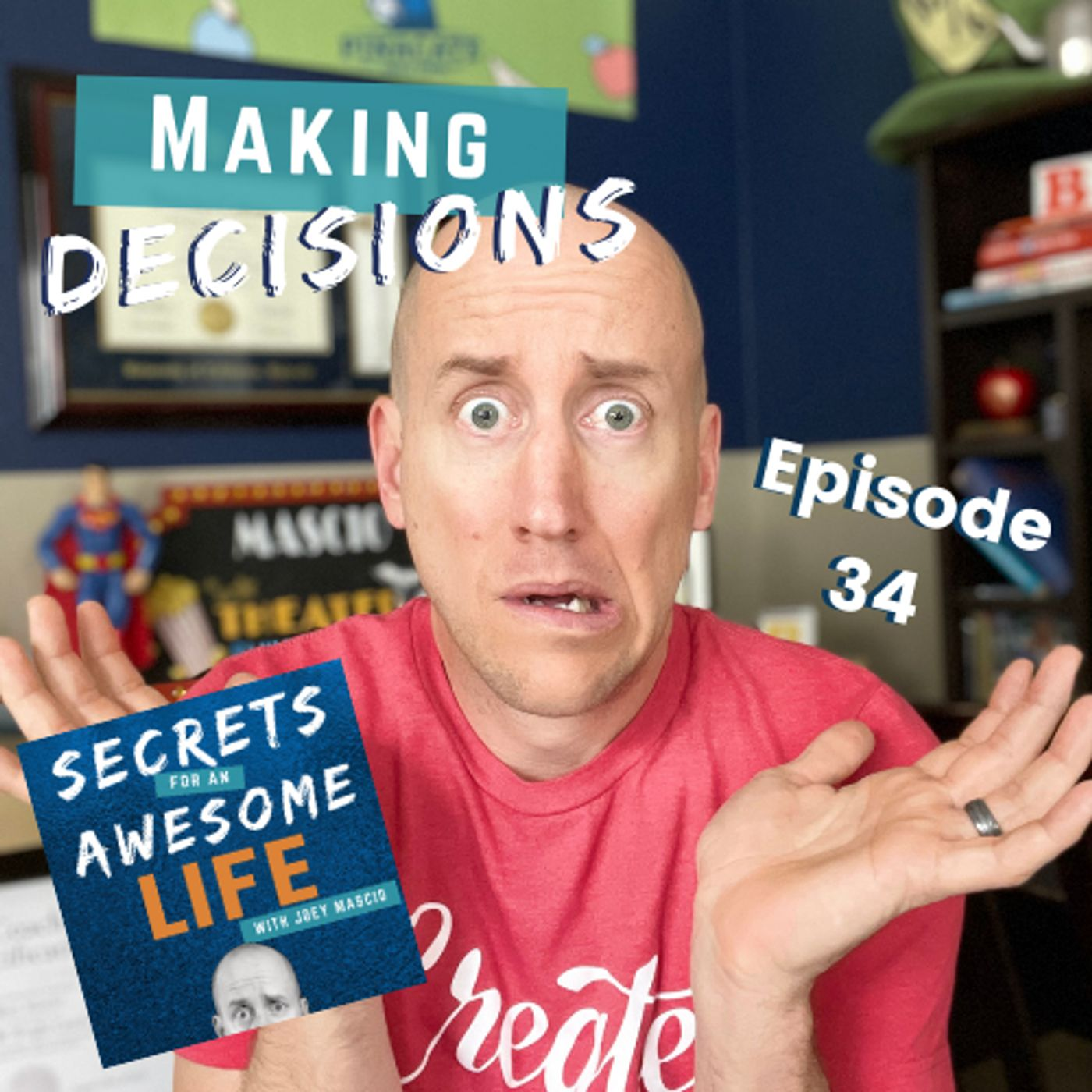 Making Decisions