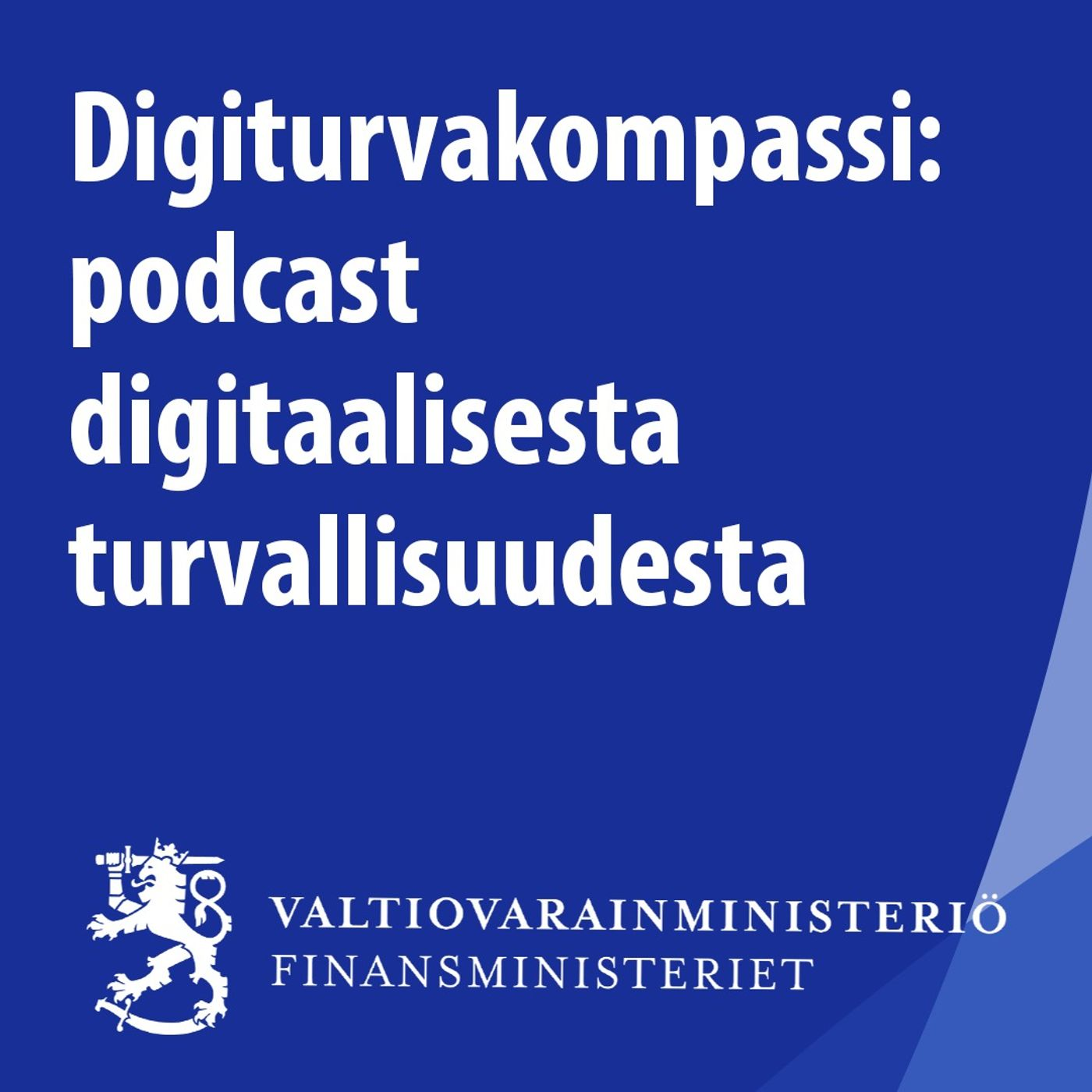 Digiturvakompassi-podcast