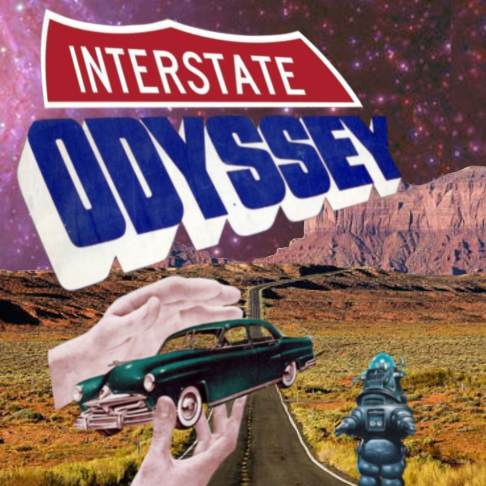 Interstate Odyssey