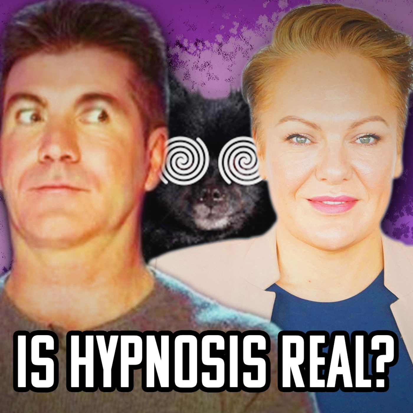 The Truth About Hypnosis with Krystyna Lennon #10