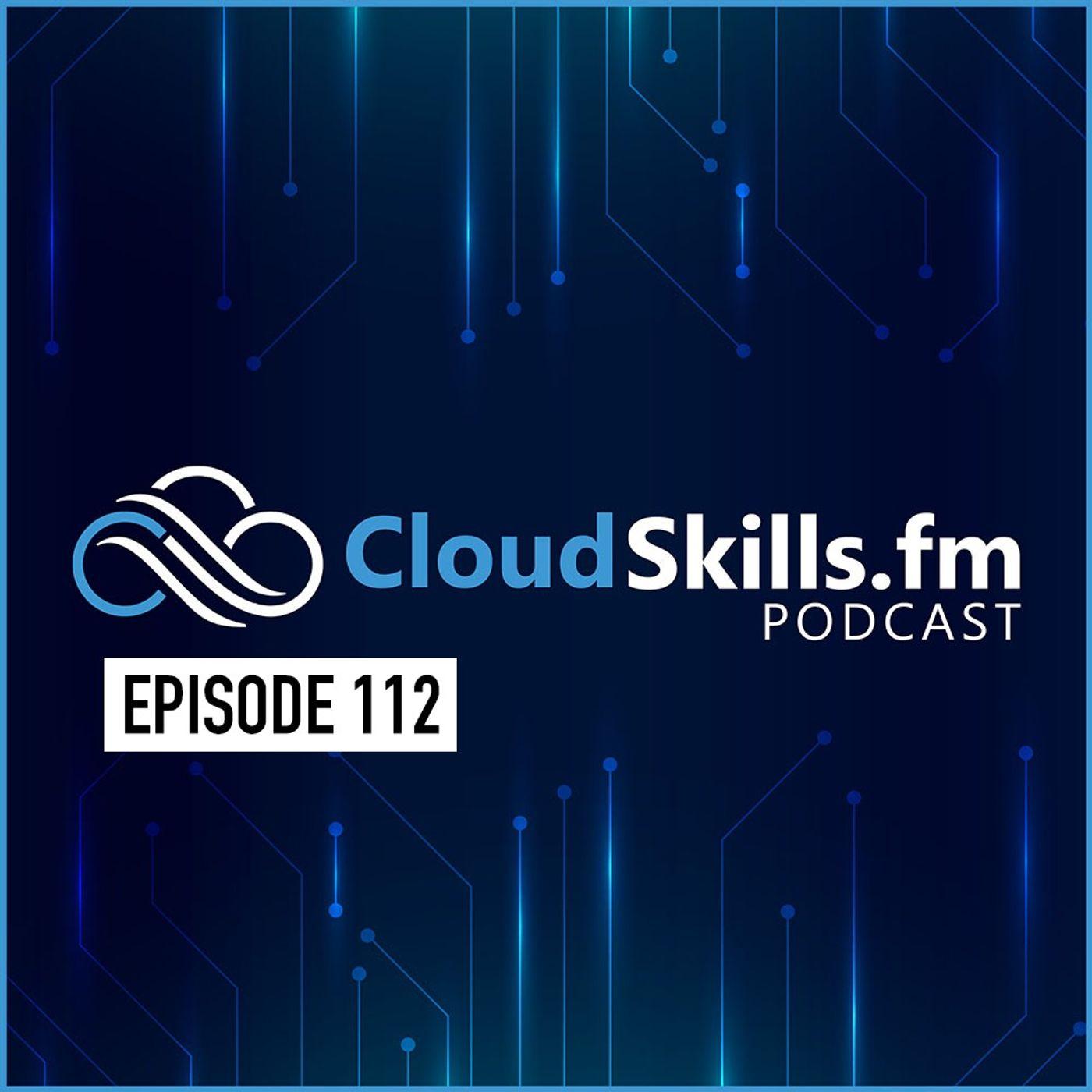 112: Corey Knapp on Azure Landing Zones, Career Development, and Personal Branding