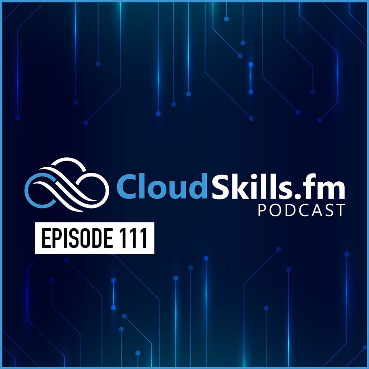 111: Serverless in Today's World with Niall Dalton