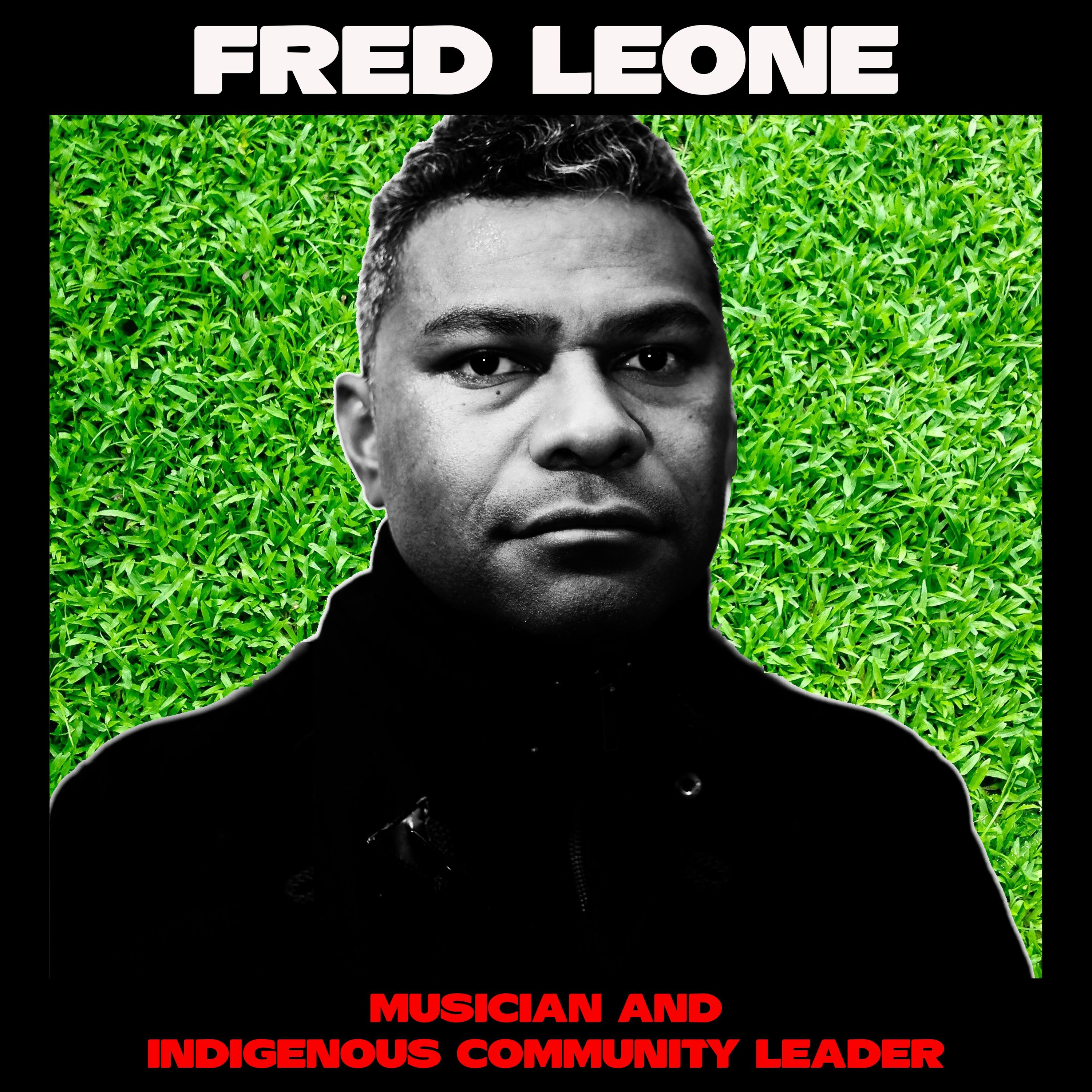 Fred Leone: Song Man