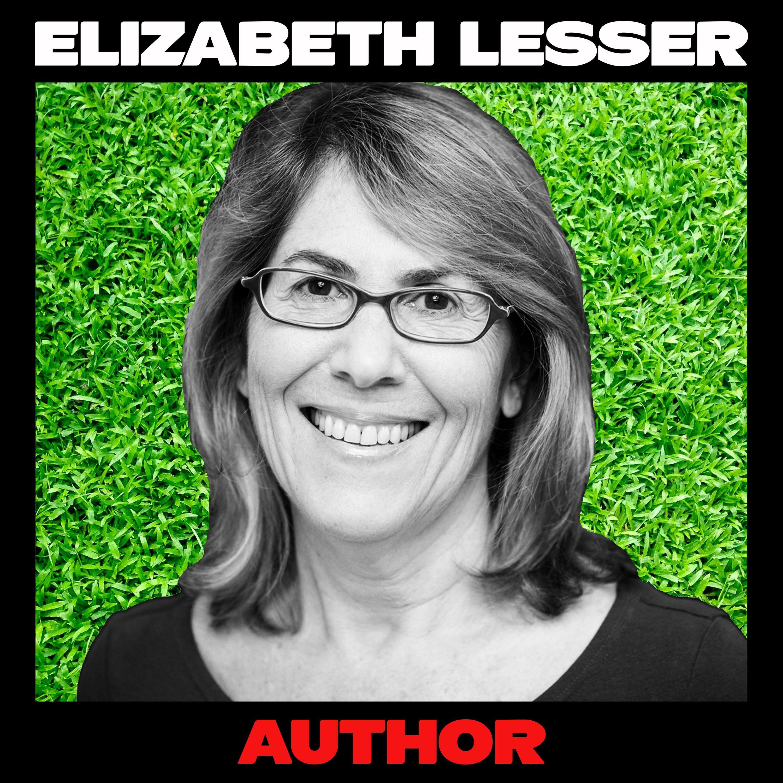 Elizabeth Lesser: Bullshit is Everywhere