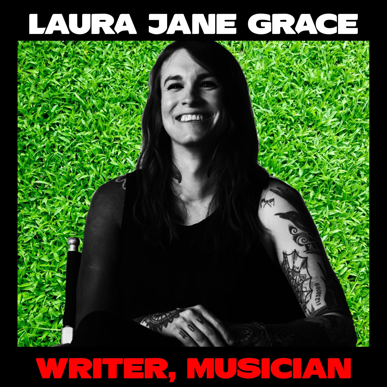 Laura Jane Grace: Punk Guilt