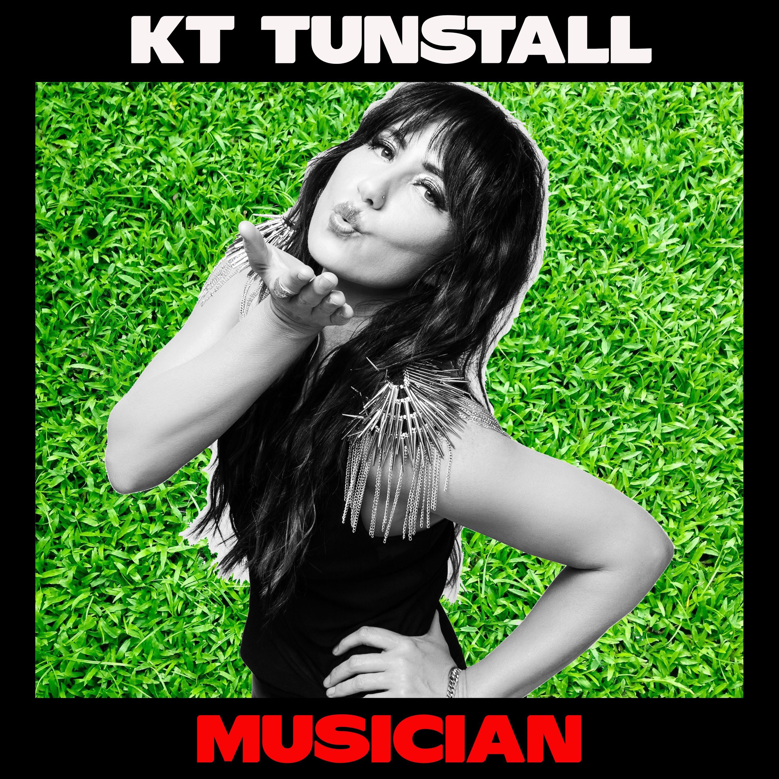 KT Tunstall: The Land of I Don't Give a Fuck