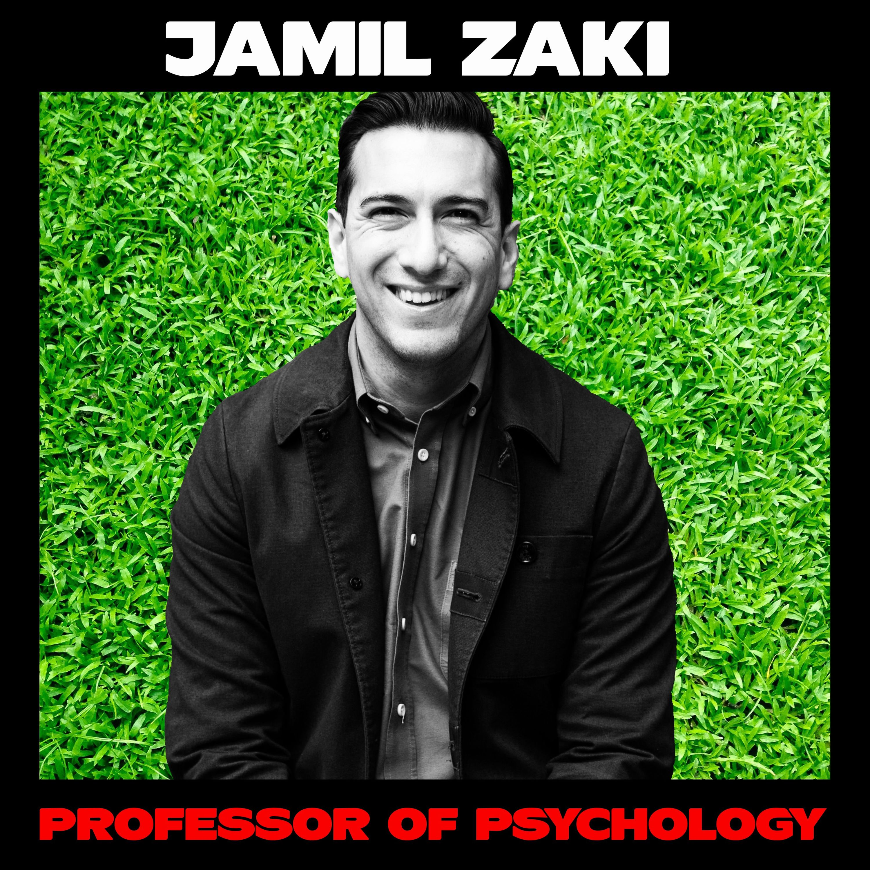 Jamil Zaki: Tuning Your Empathy Fork