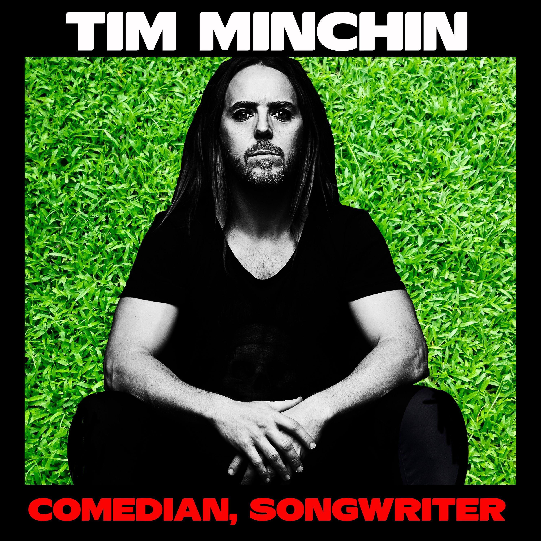 Tim Minchin: Accidentally Brave