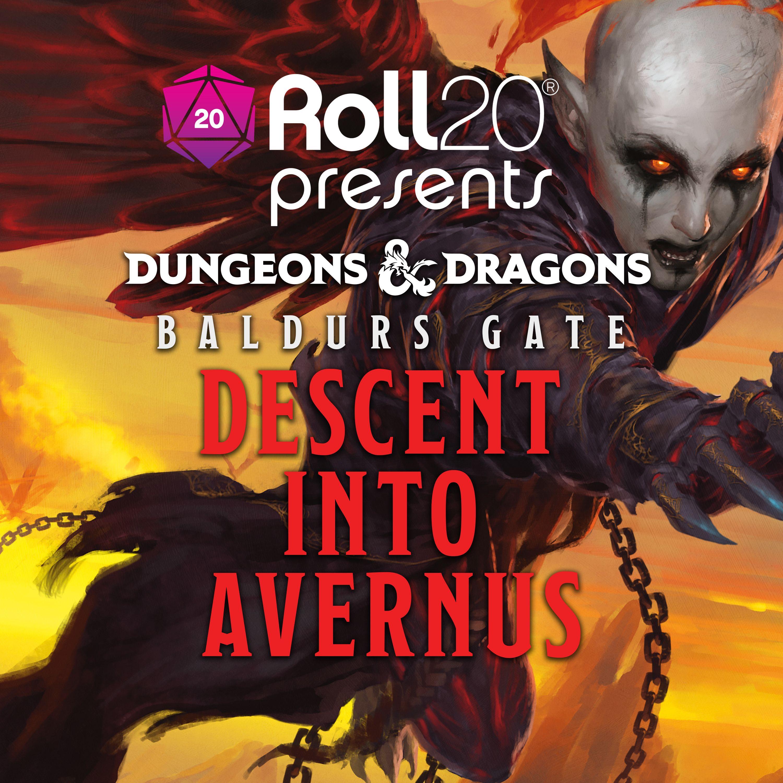 Roll20 Presents: Descent Into Avernus