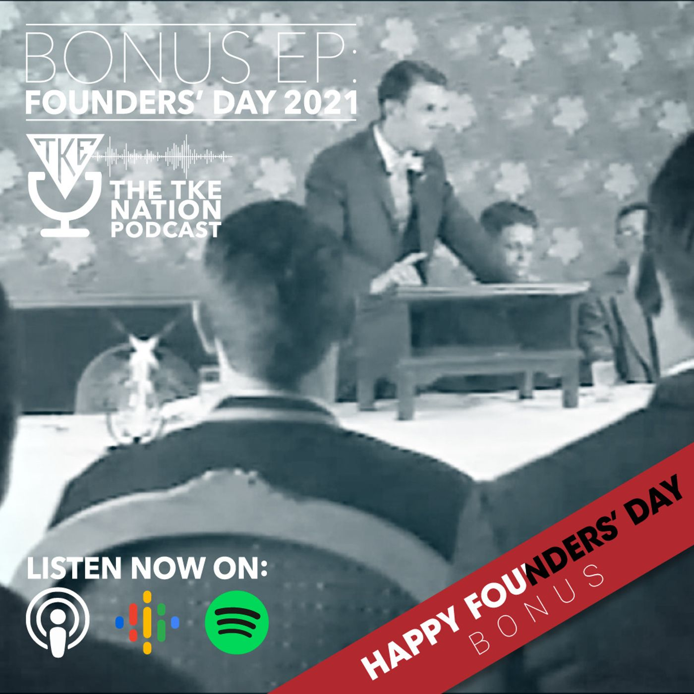 Founders' Day 2021 Bonus Episode