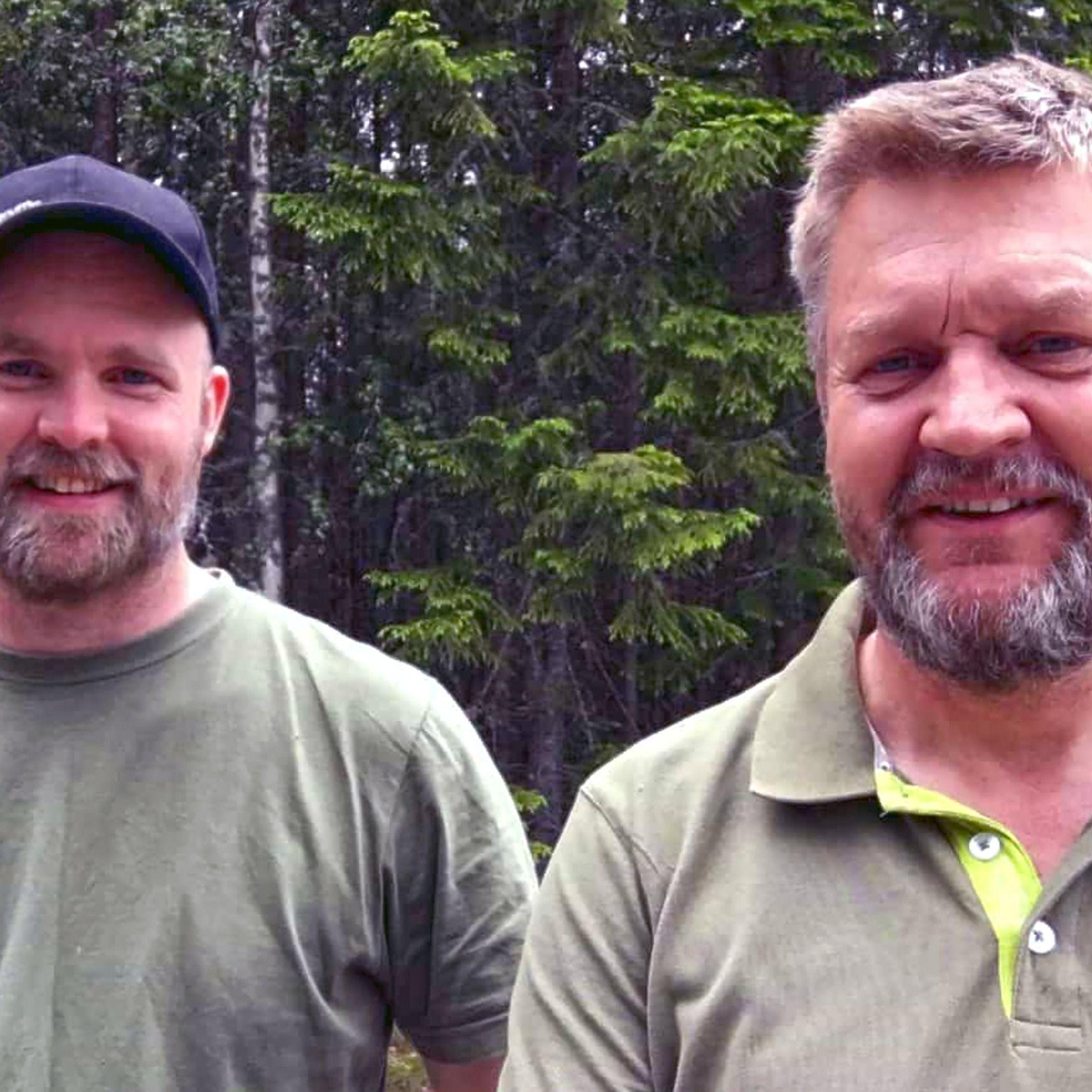 Skogsfredag Avsnitt 74 - Alarm om klimatkris och lågt virkespris