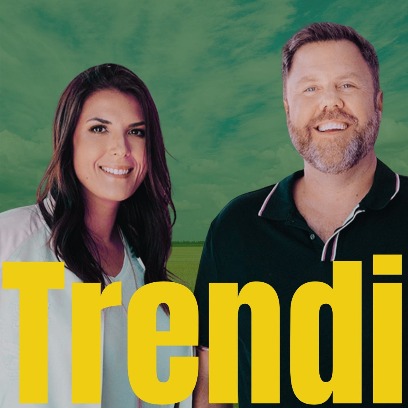 Reducing Food Waste is Trendi with Carissa Campeo and Craig McIntosh