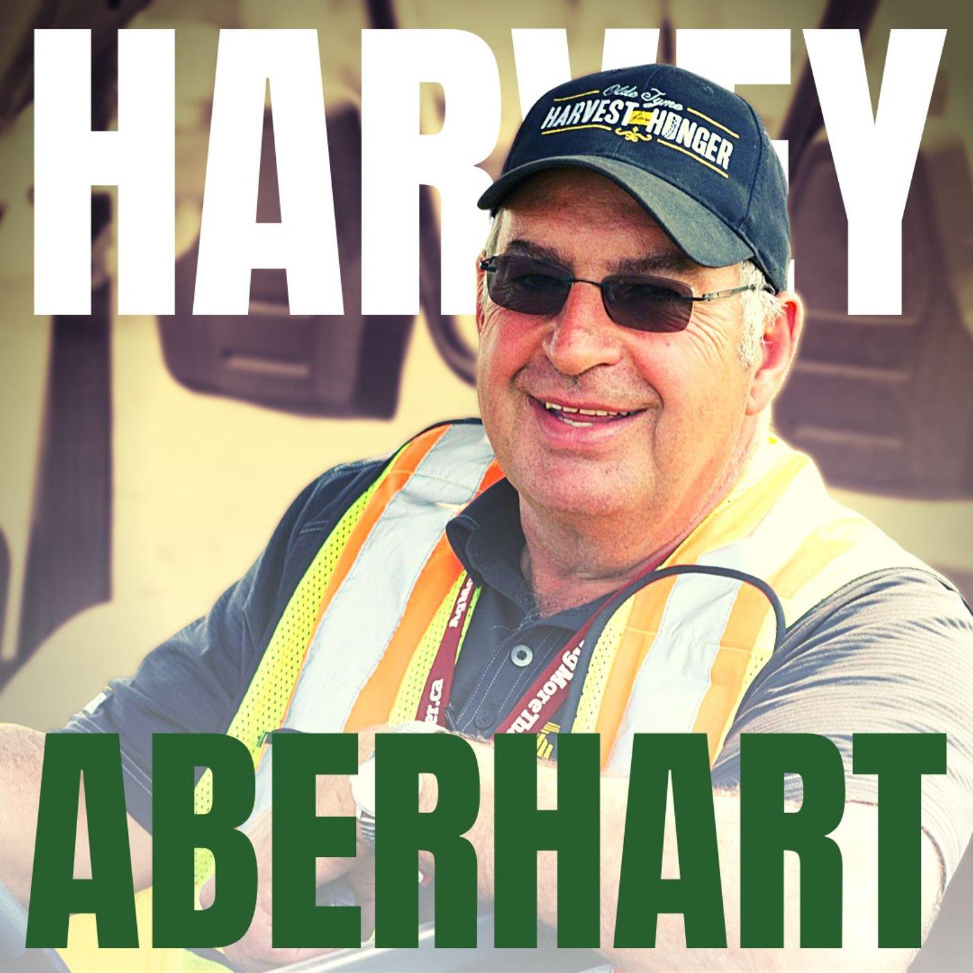 The Family Farm Business (Part I) with Harvey Aberhart