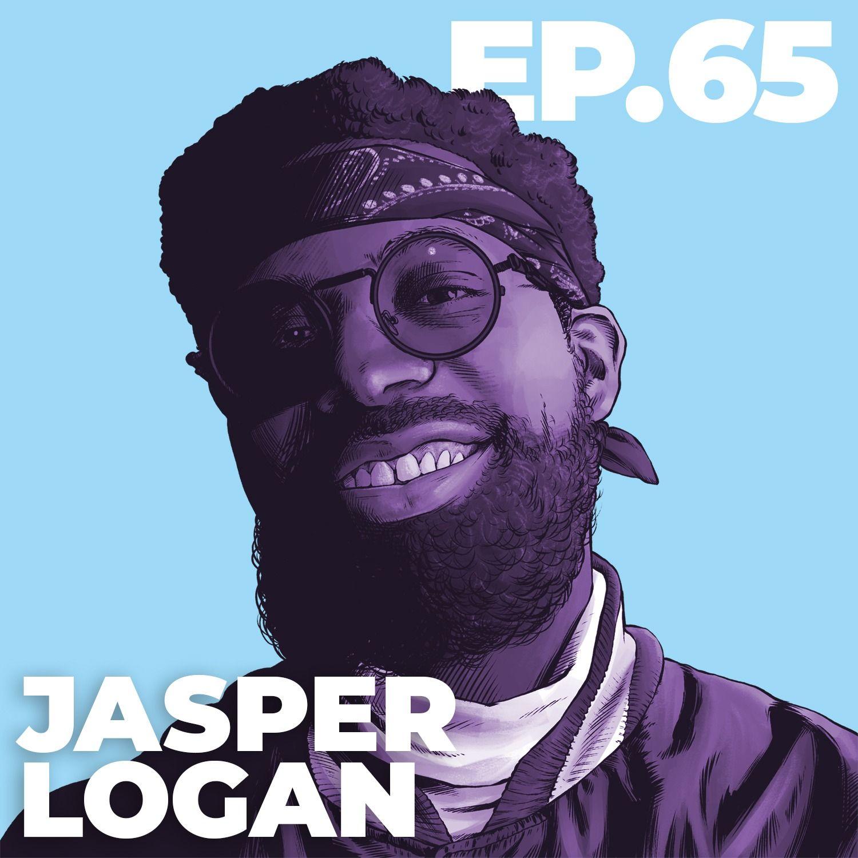 65 - INTERVIEW: Jasper Logan