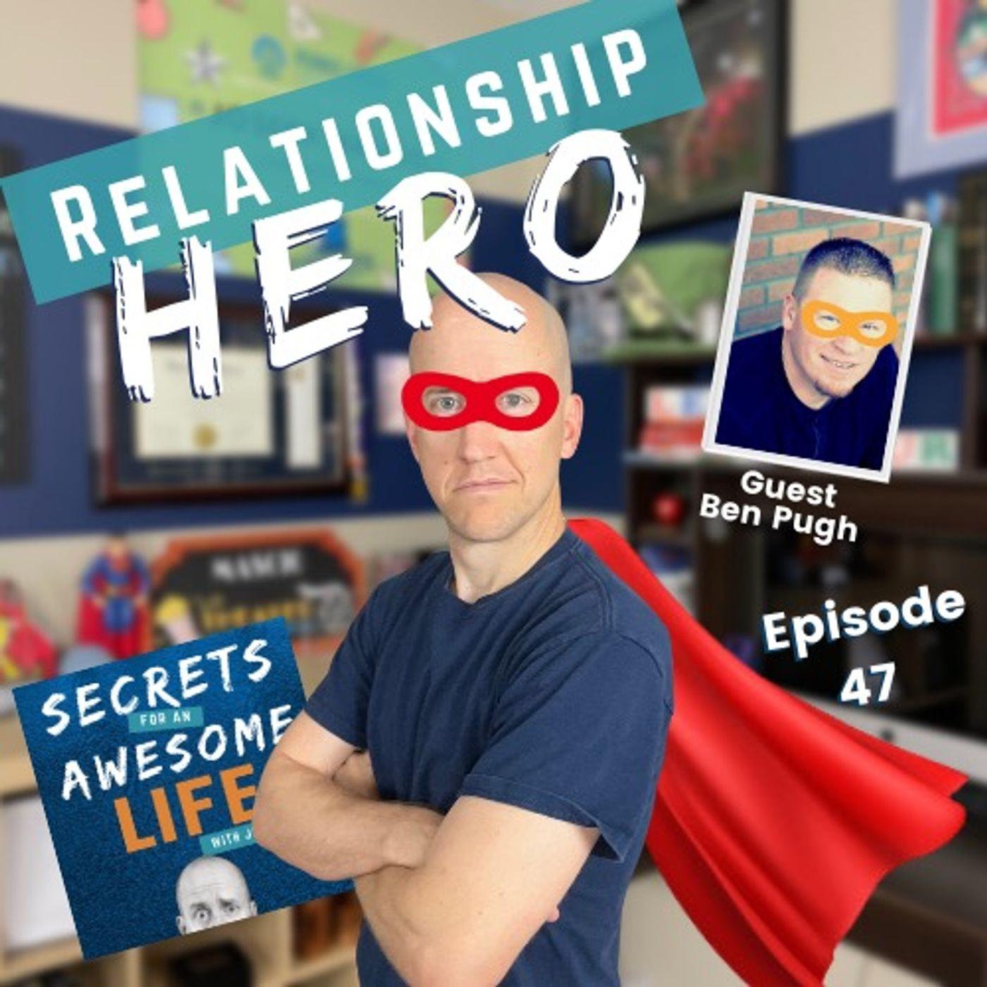 Relationship Hero