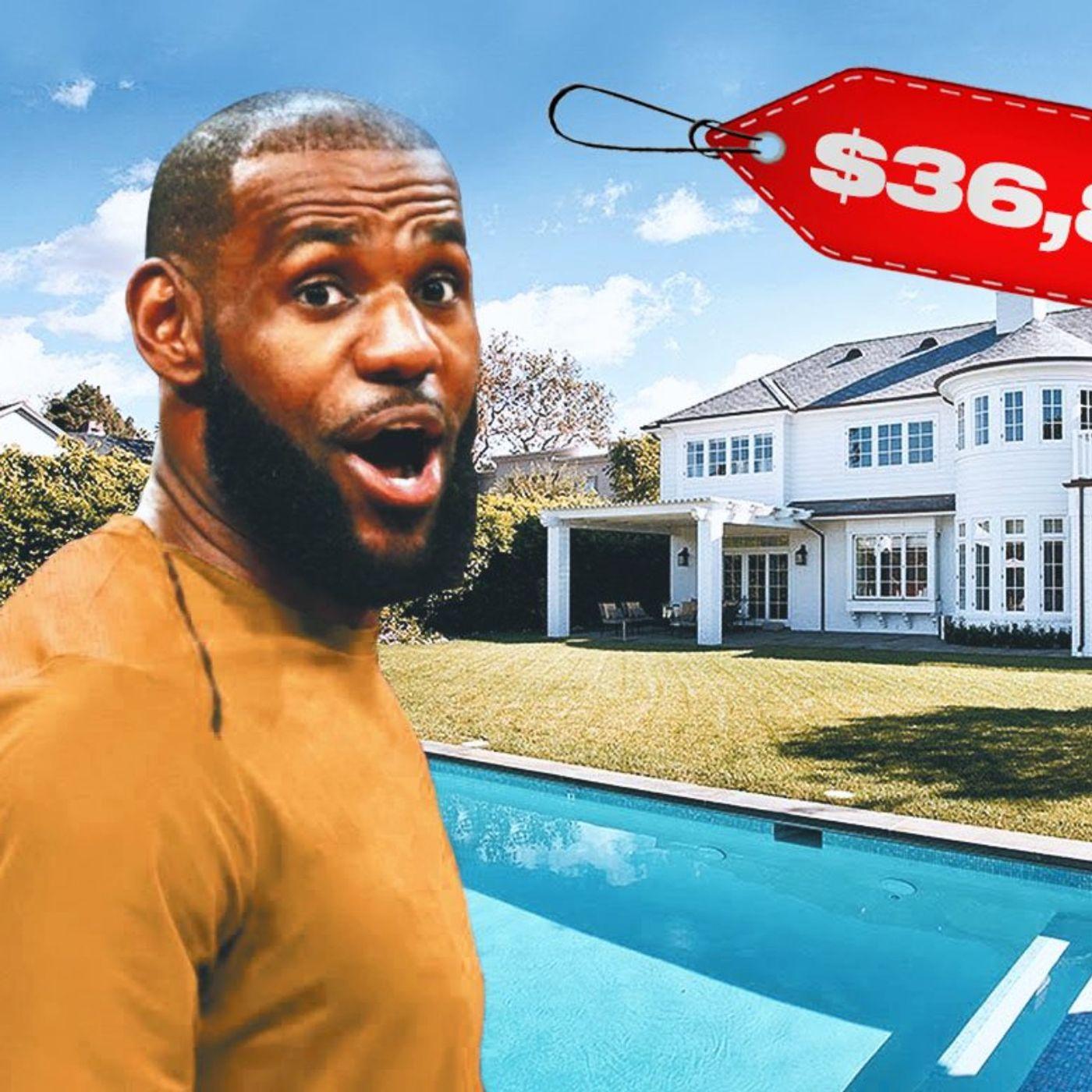 Как проиграть квартиру на ставках НБА. Версия 2021/22