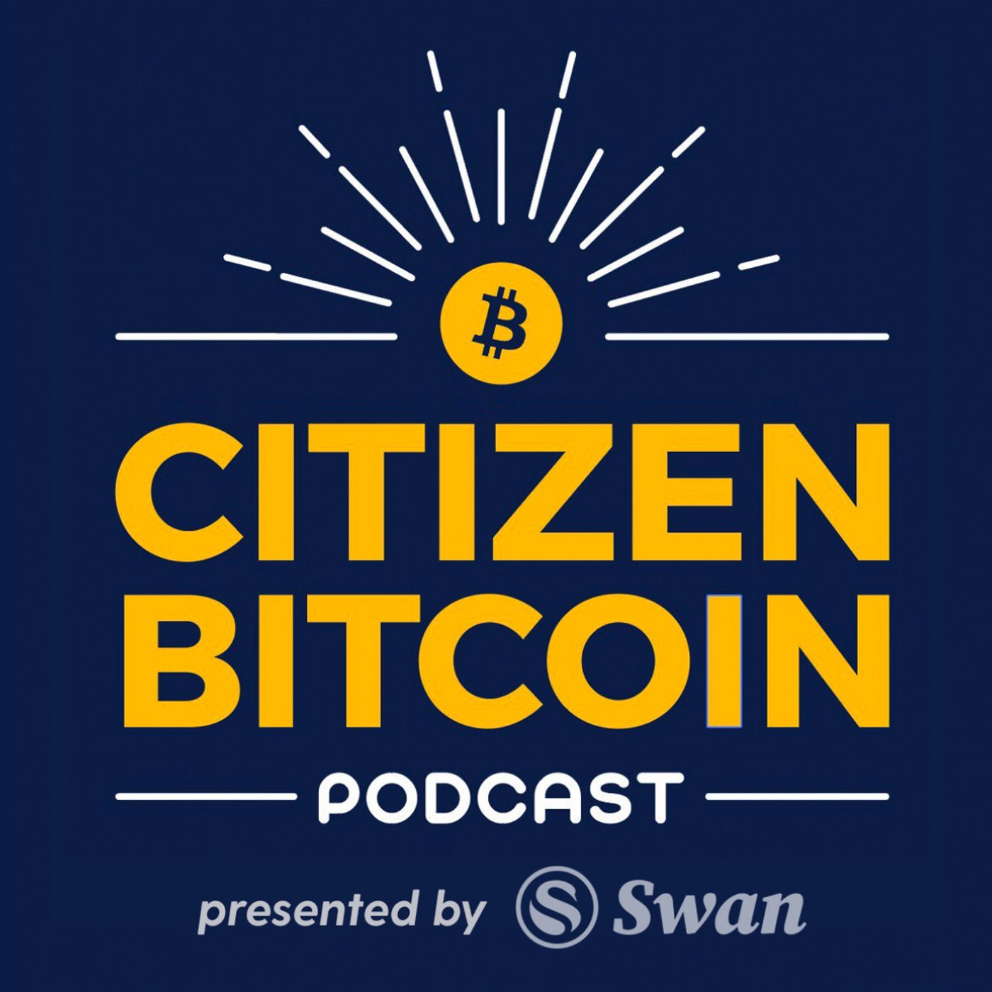 Danny Diekroeger: From Baseball to Bitcoin - E107