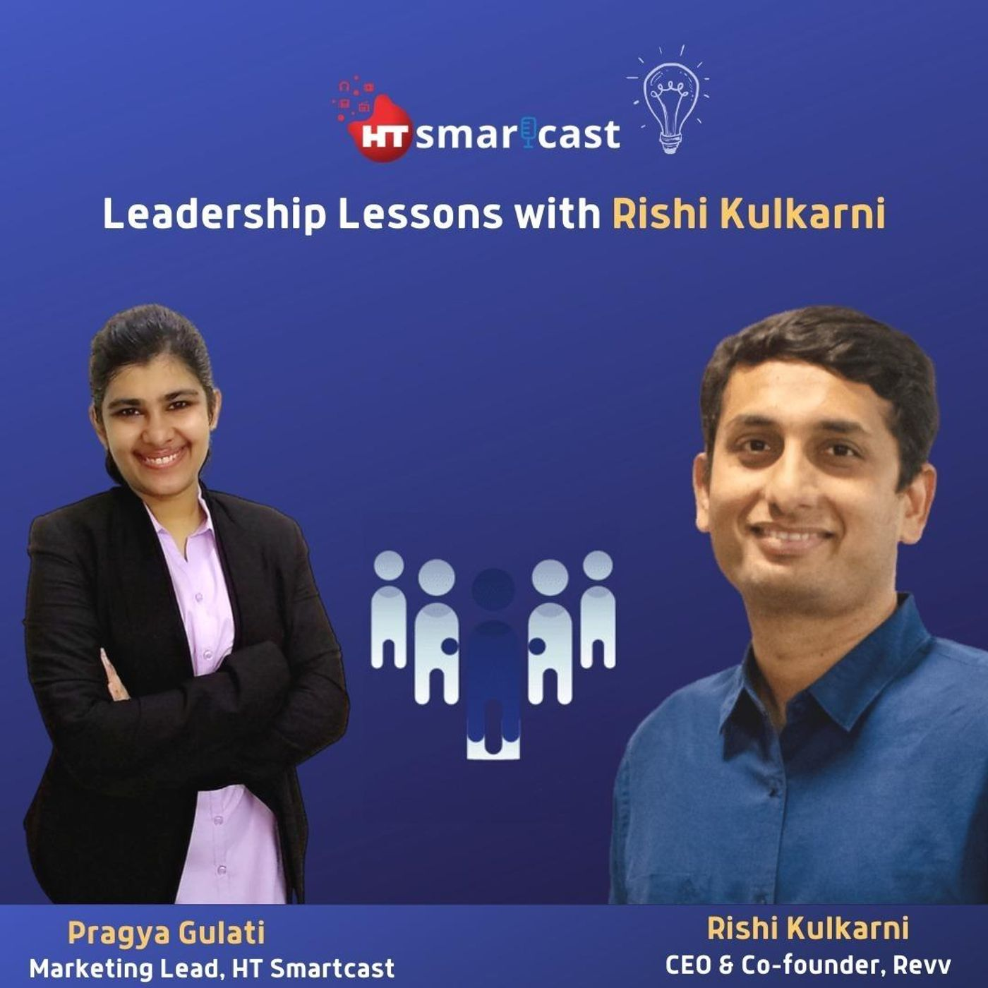 11: Entrepreneurial journey from 1click to Revv by Rishi Kulkarni, CEO and Co-Founder