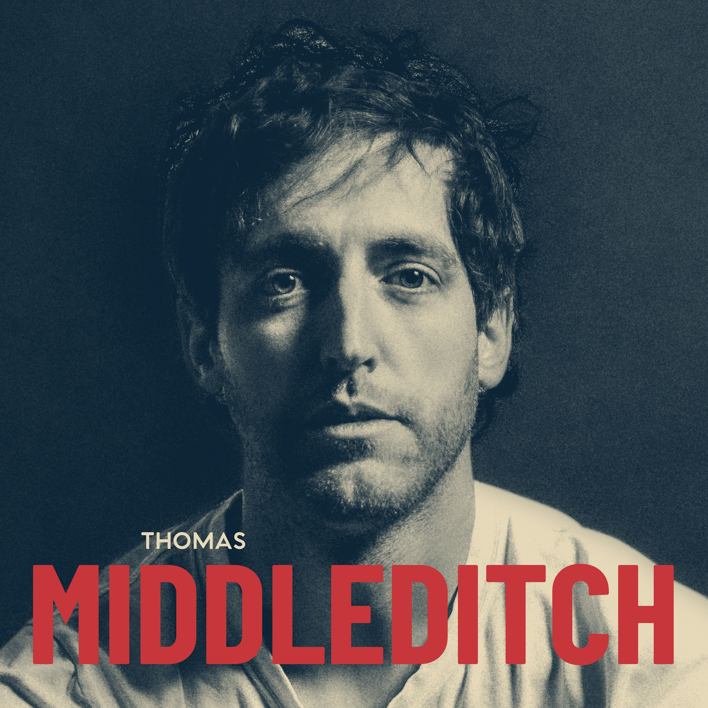 Thomas Middleditch