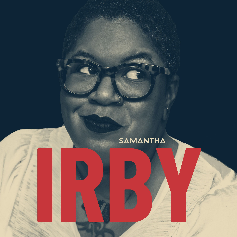 Samantha Irby