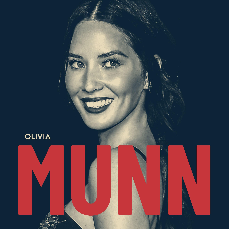 Olivia Munn Returns!