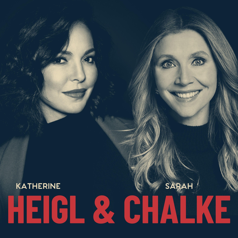 Katherine Heigl & Sarah Chalke