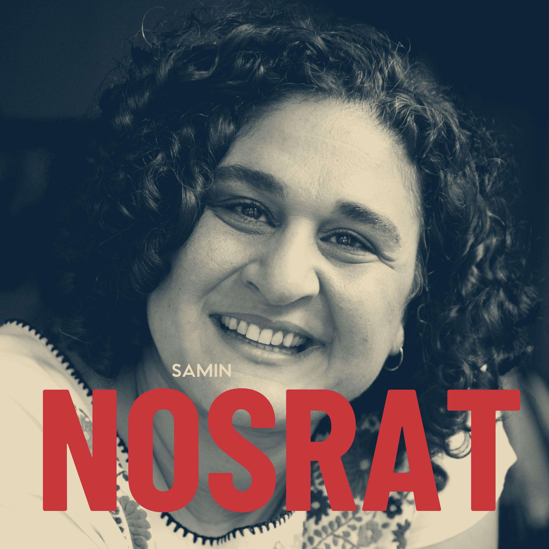 Samin Nosrat